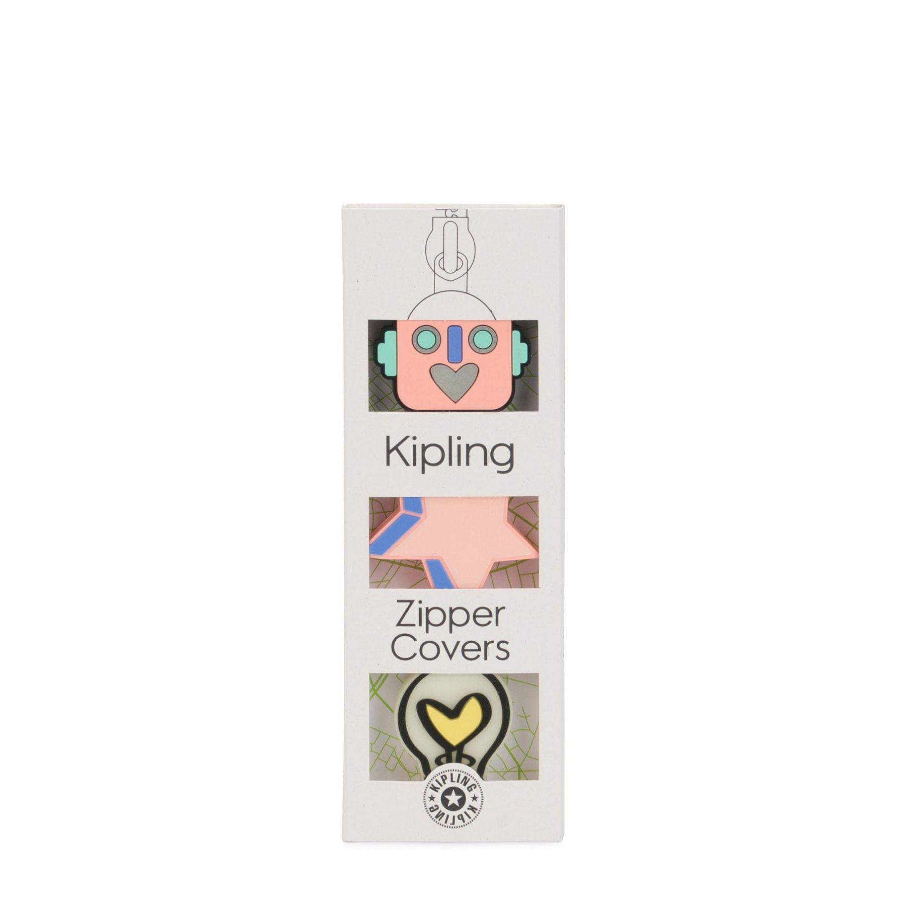 BTS PULLERS MIX SCHOOL BAGS by Kipling