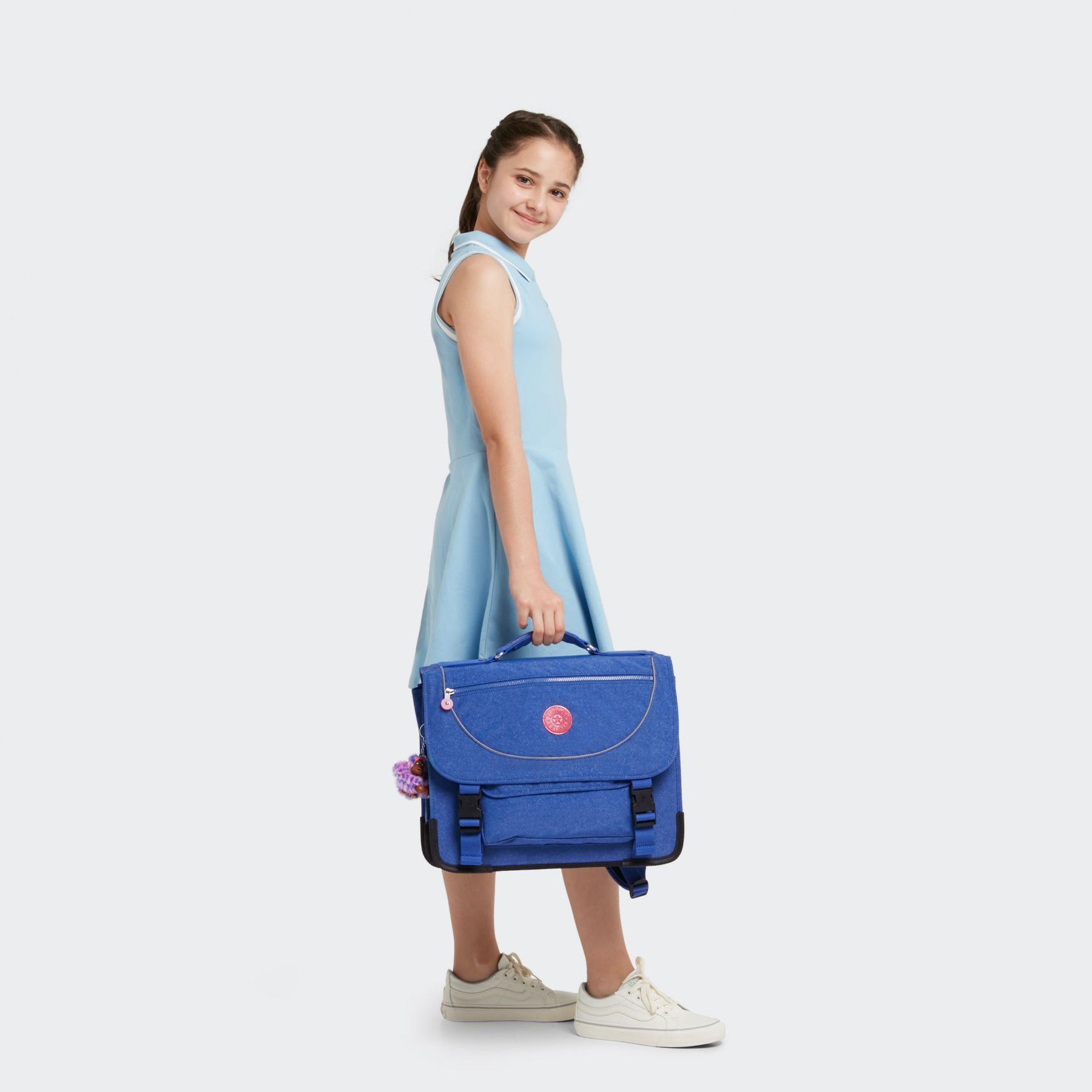 PREPPY SCHOOL BAGS by Kipling - view 9