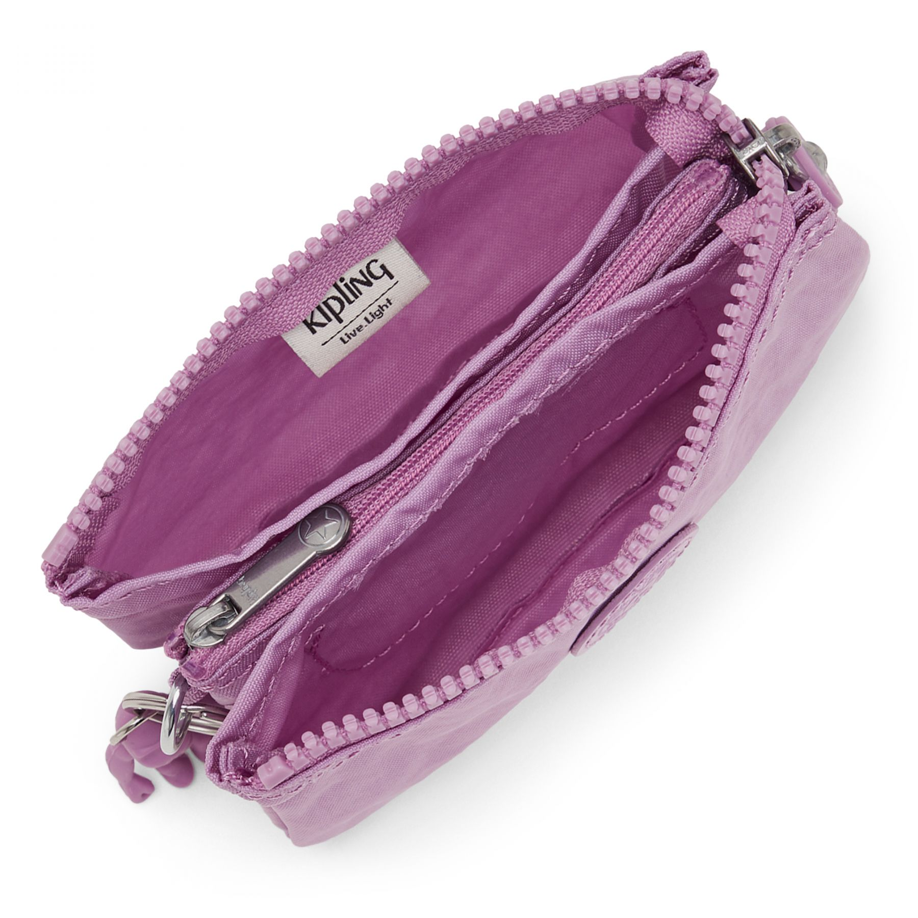 CREATIVITY S ACCESSORIES by Kipling - Inside view