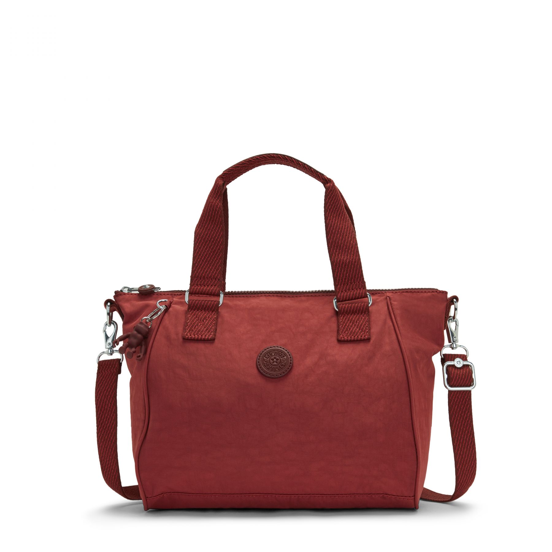 AMIEL BAGS by Kipling - Front view