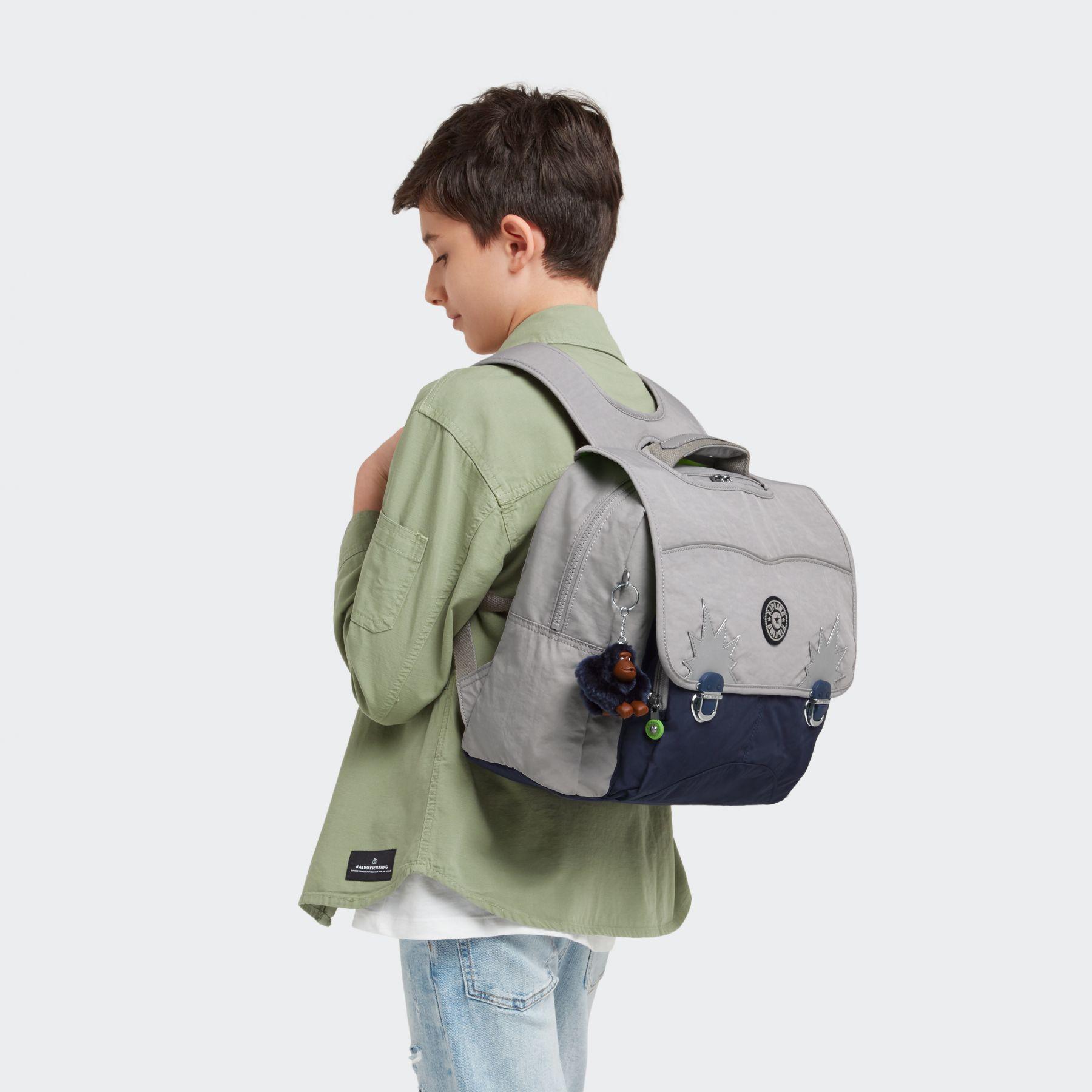 INIKO SCHOOL BAGS by Kipling - view 9