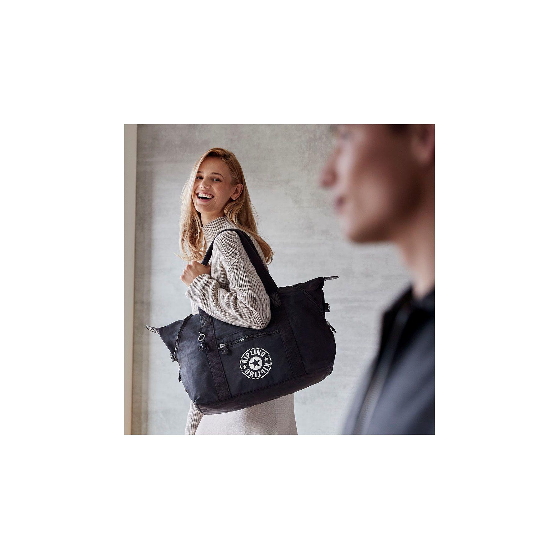 ART M Shoulder Bags by Kipling