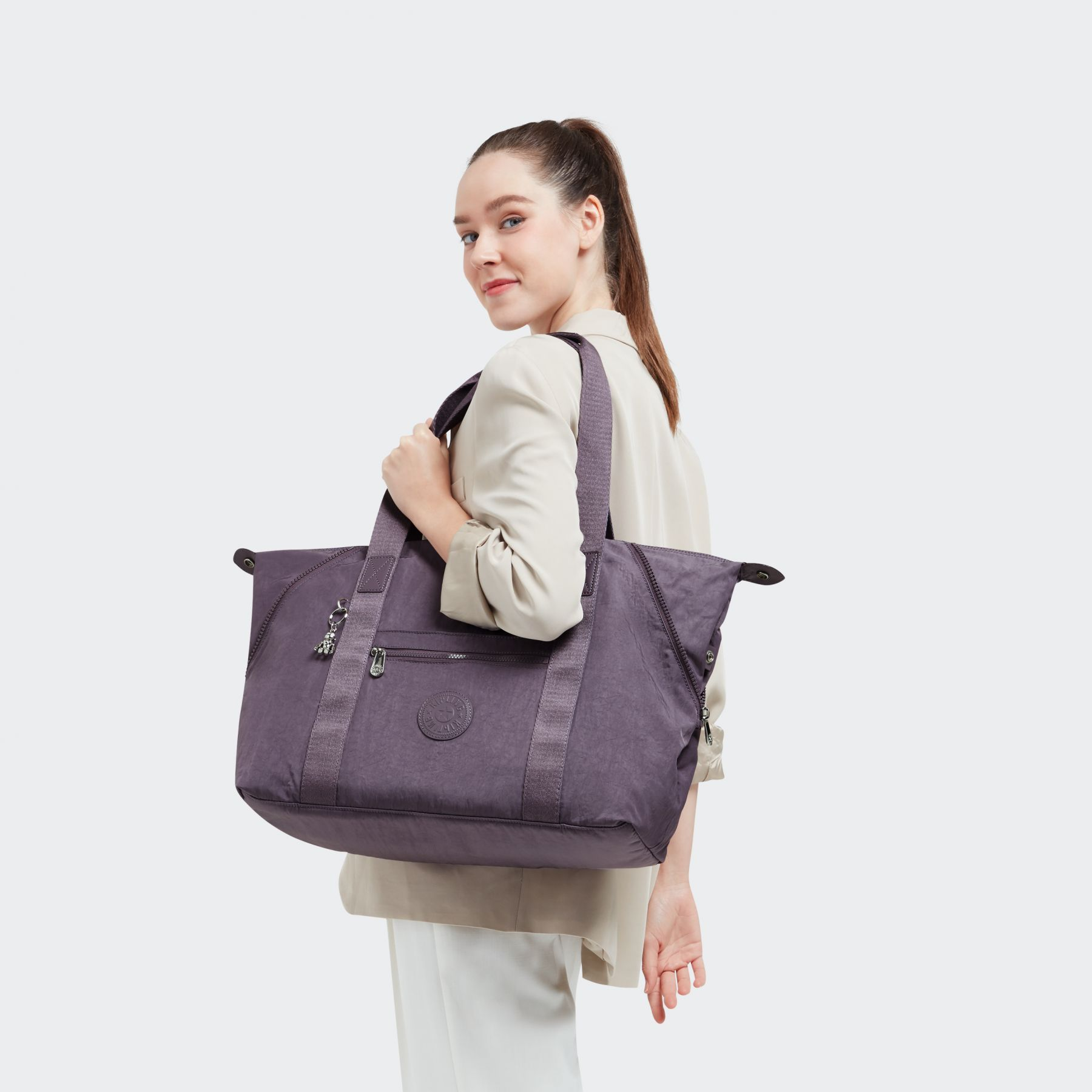 ART M BAGS by Kipling - view 9