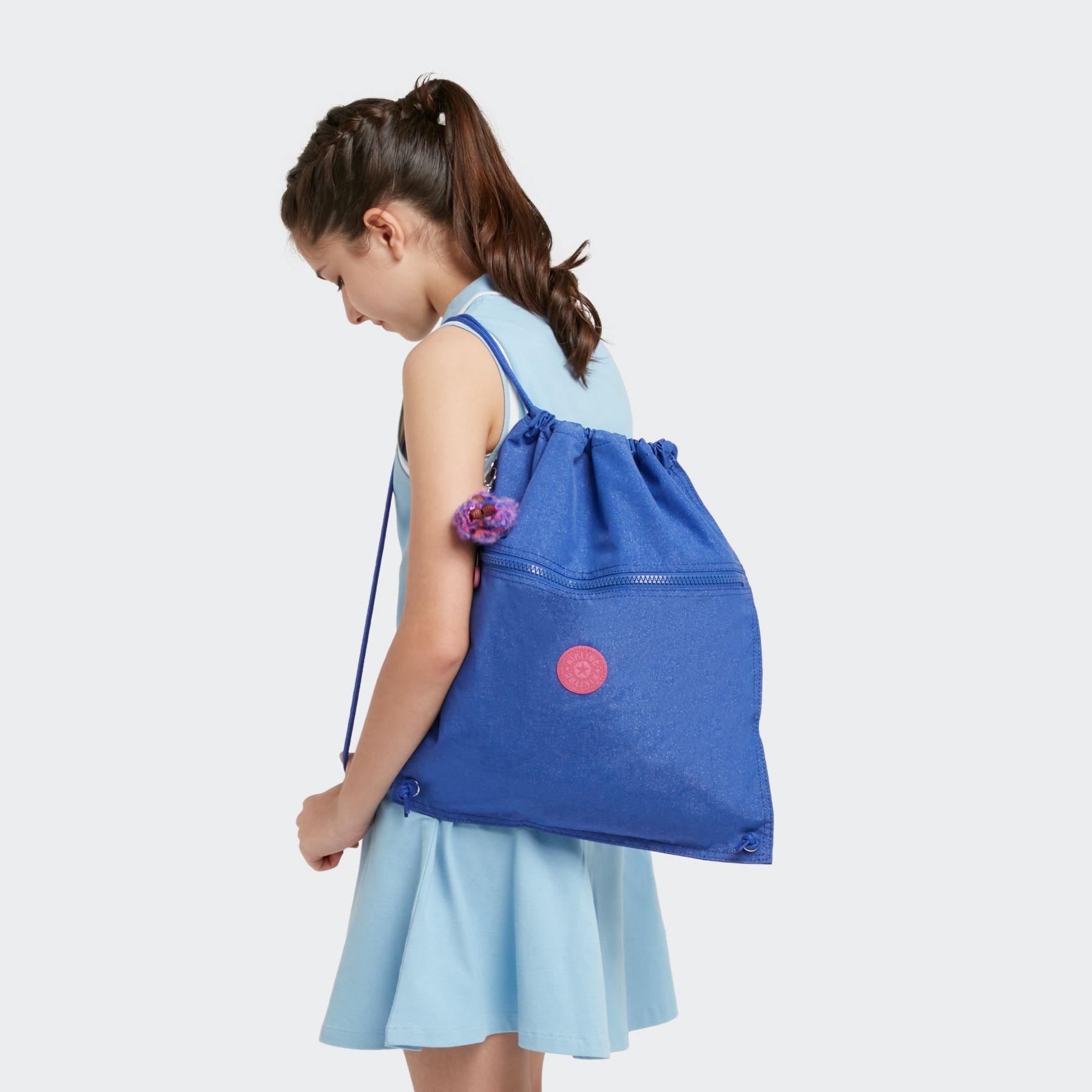 SUPERTABOO SCHOOL BAGS by Kipling - view 9