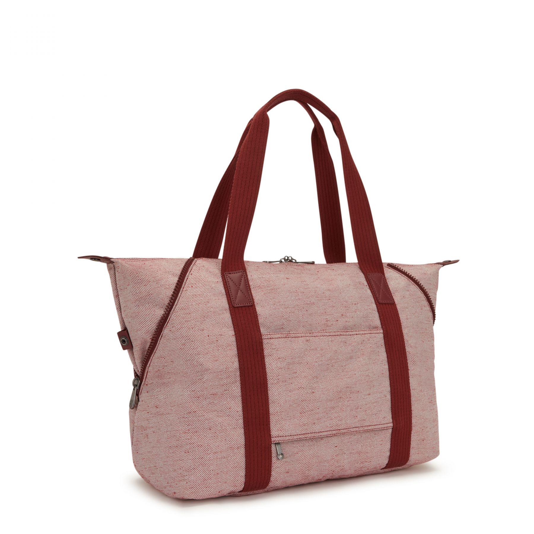 ART M BAGS by Kipling - Back view