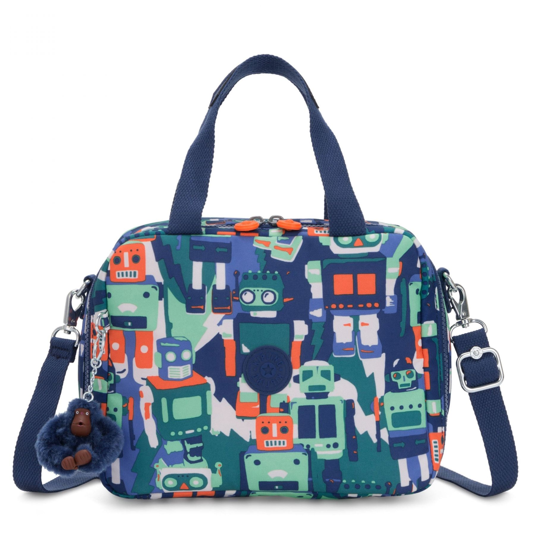 MIYO SCHOOL BAGS by Kipling