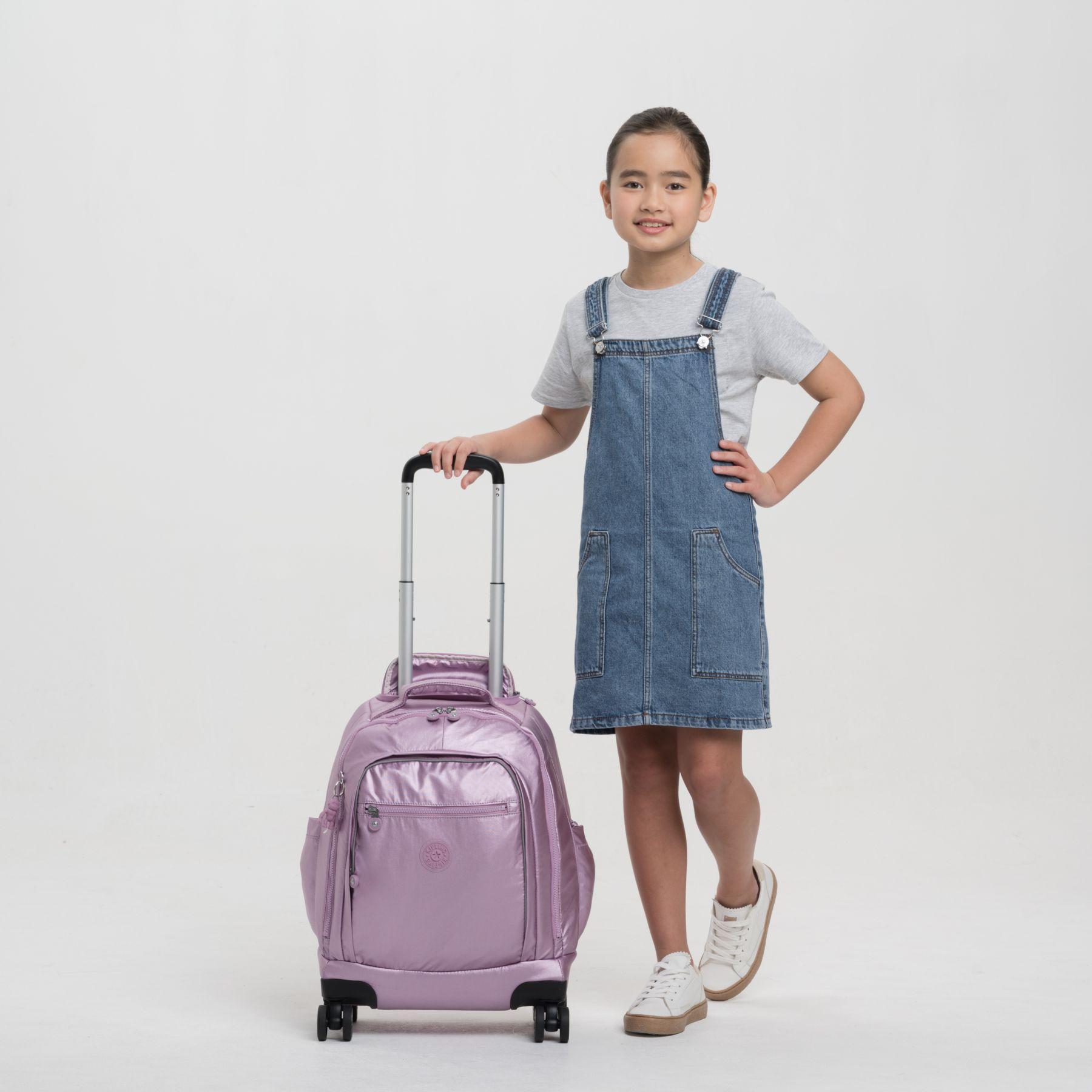 ZEA SCHOOL BAGS by Kipling