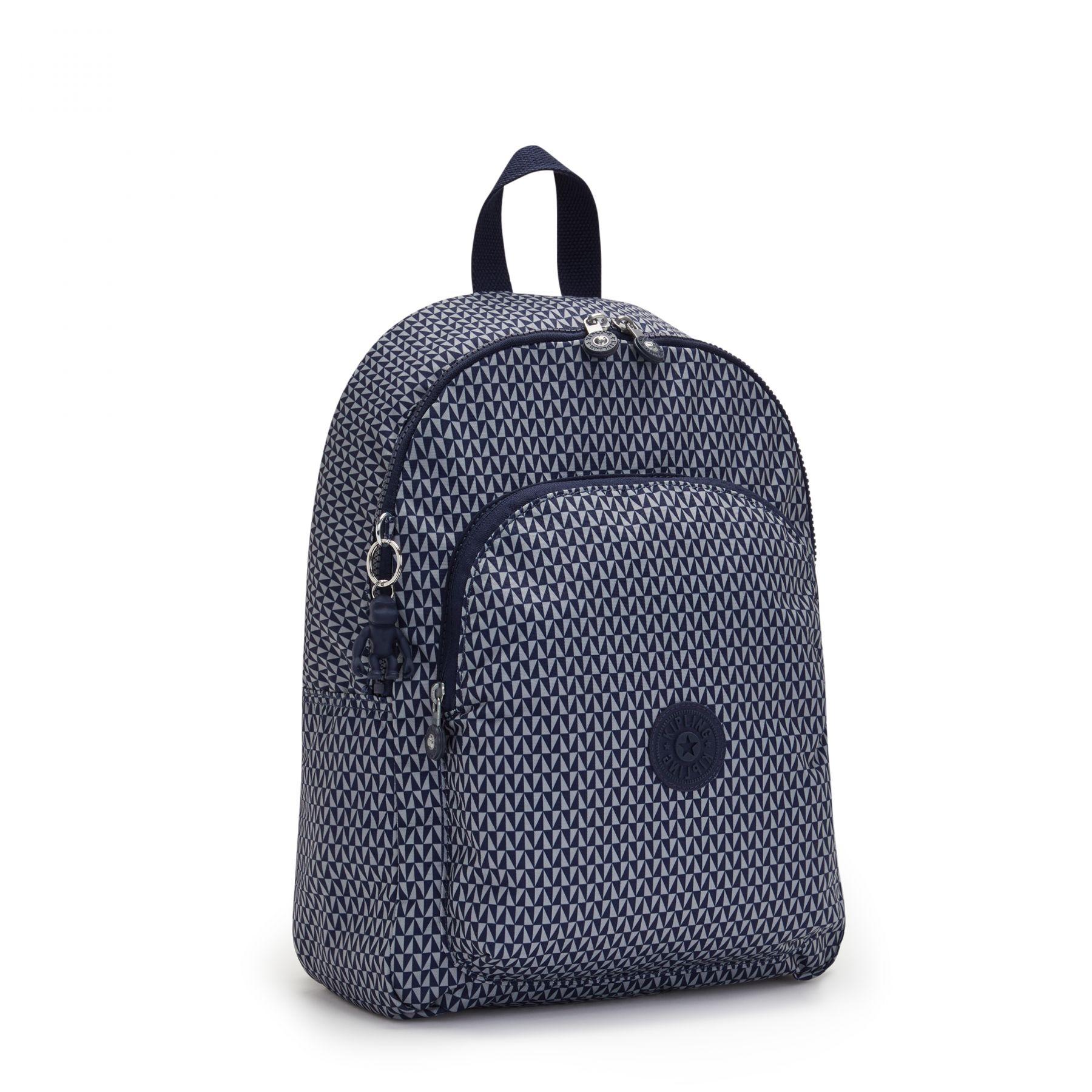 CURTIS M SCHOOL BAGS by Kipling - view 4