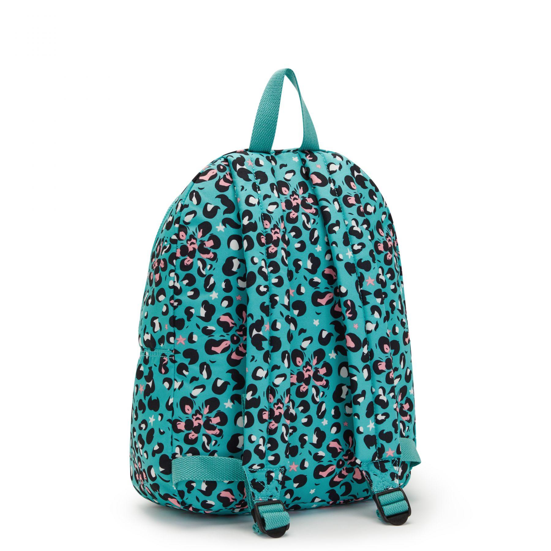 CURTIS M SCHOOL BAGS by Kipling - Back view