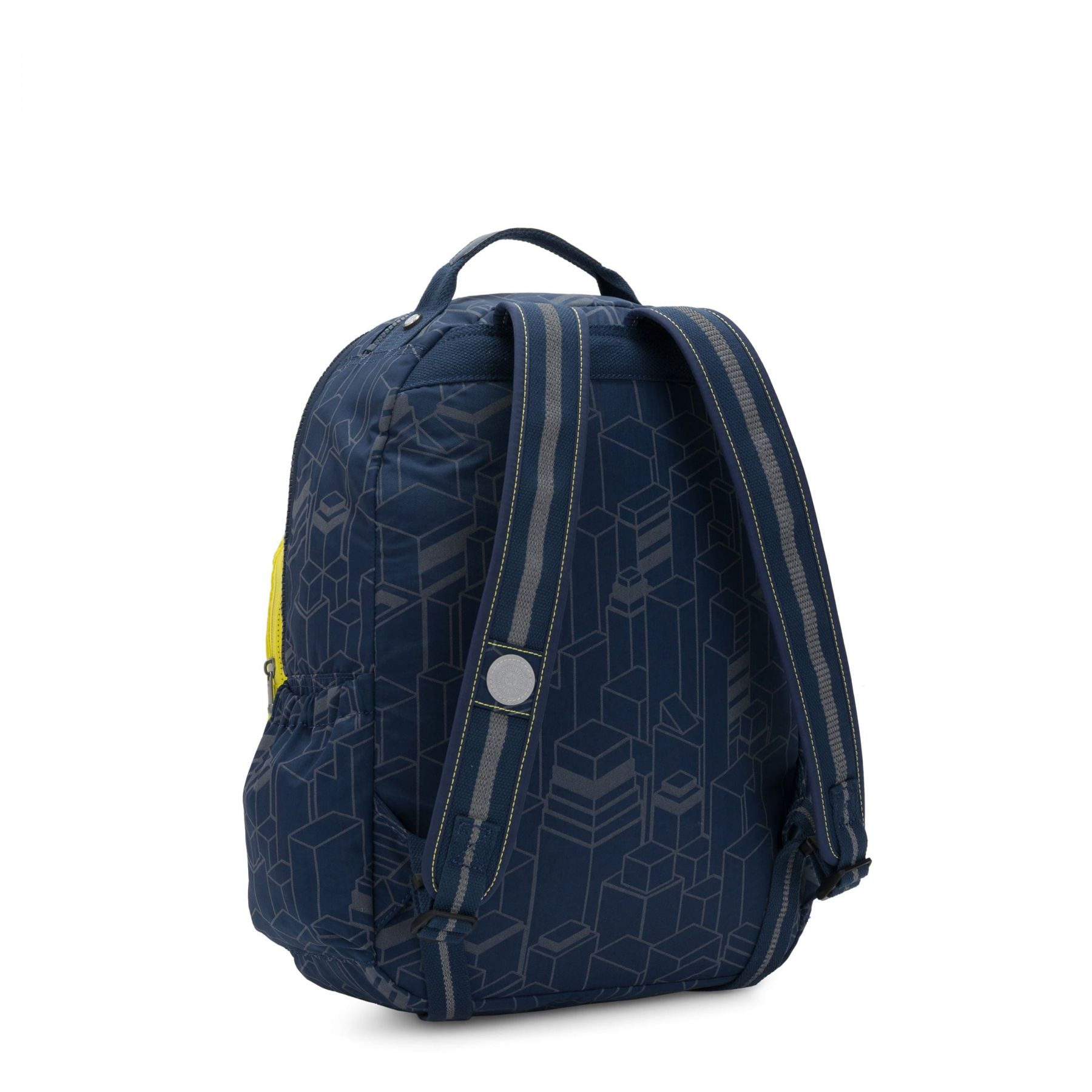 SEOUL SWITCH SCHOOL BAGS by Kipling