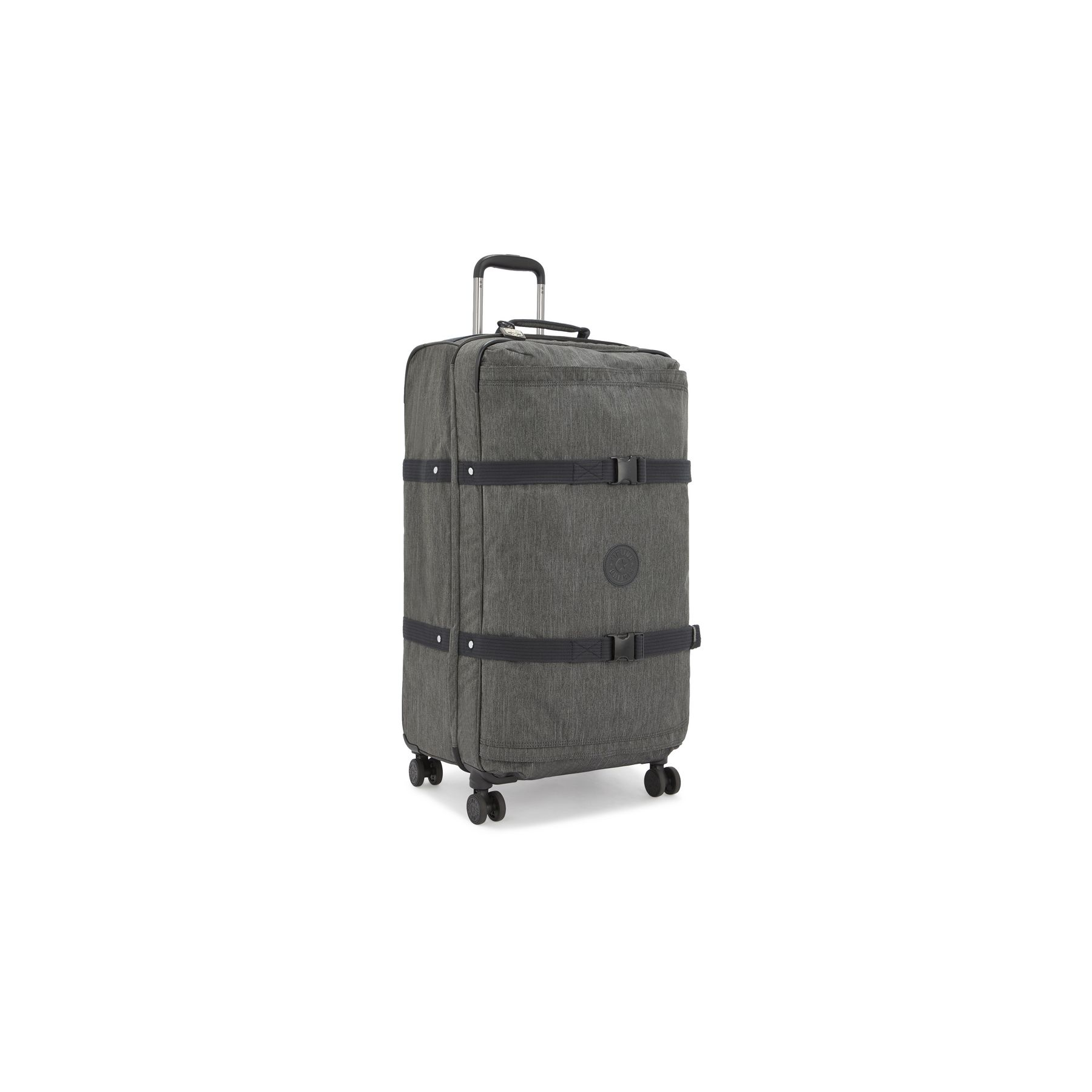 SPONTANEOUS L LUGGAGE by Kipling