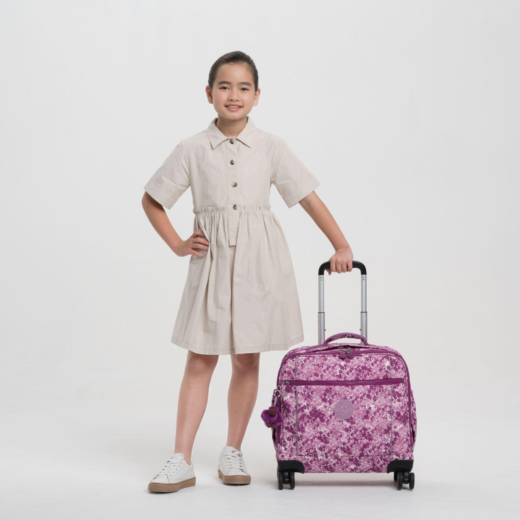 STORIA SCHOOL BAGS by Kipling
