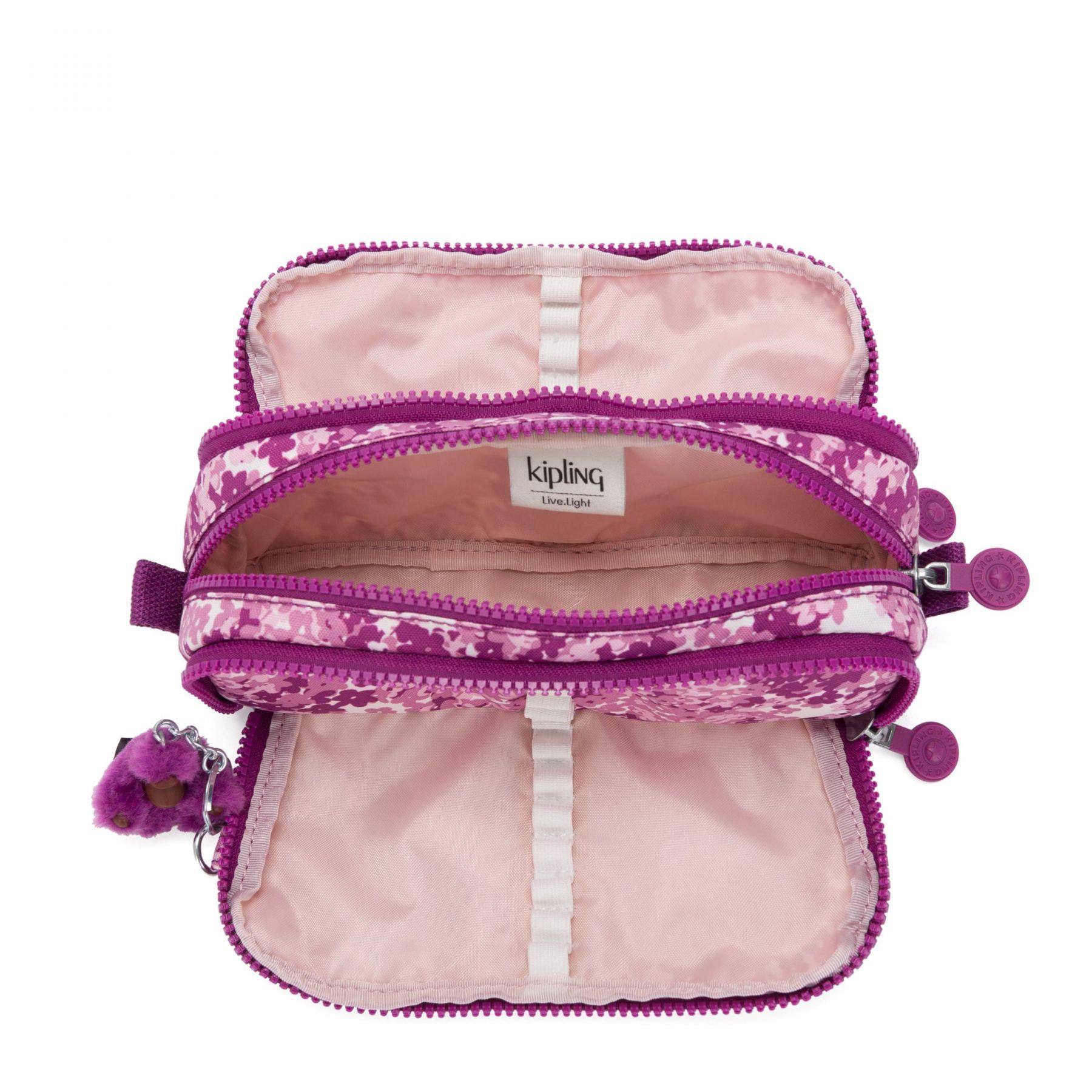 GITROY SCHOOL BAGS by Kipling