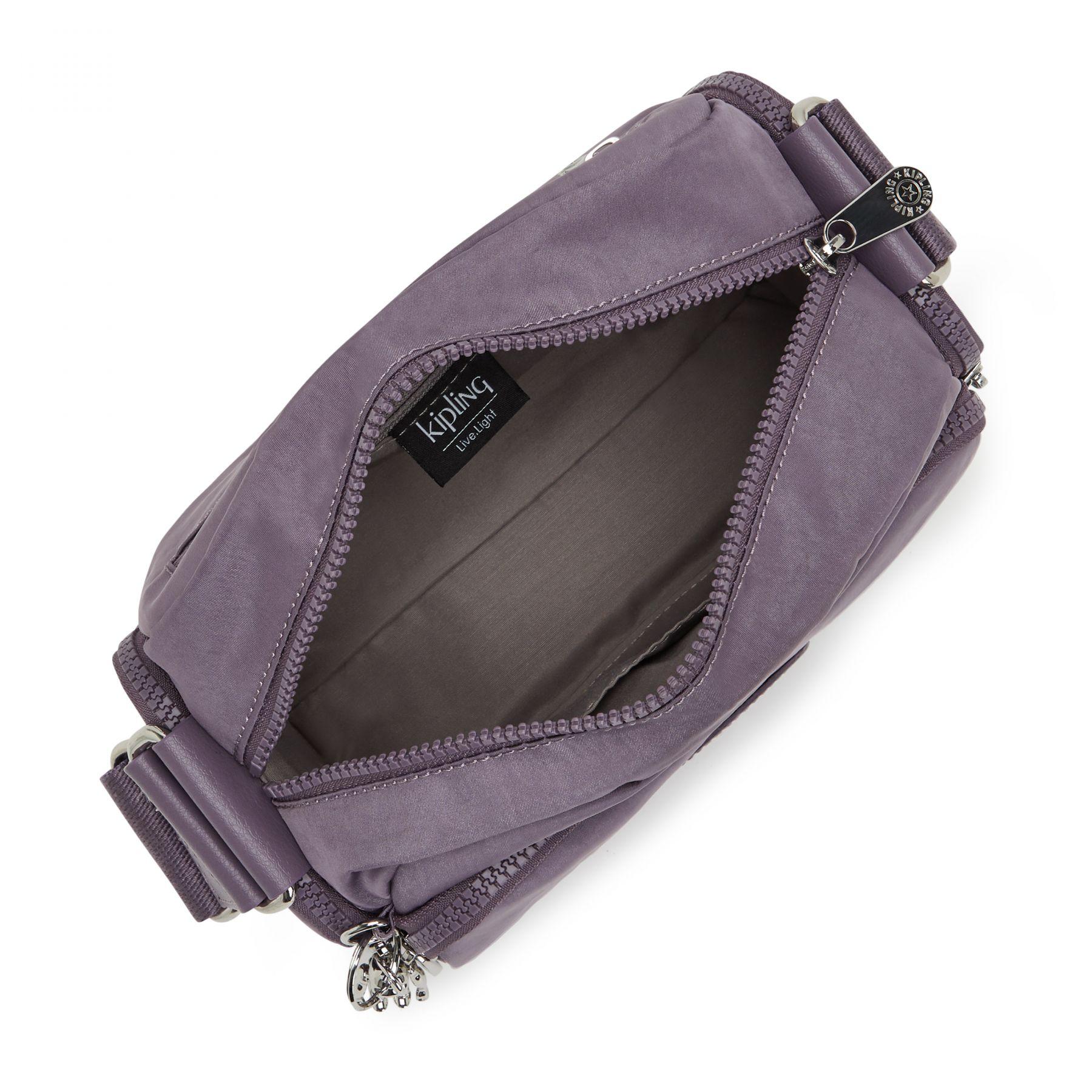 JENERA S BAGS by Kipling - Inside view