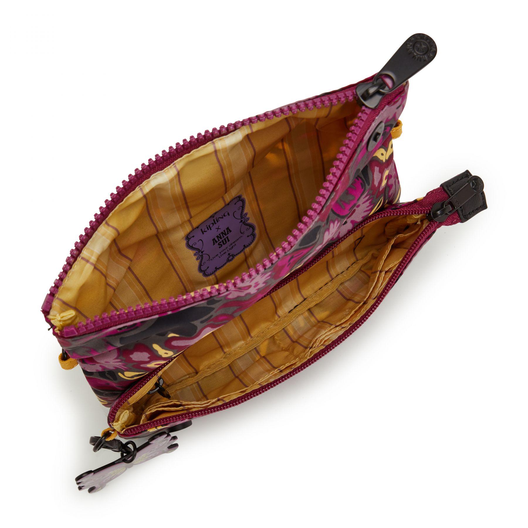 LYNNE BAGS by Kipling - Inside view