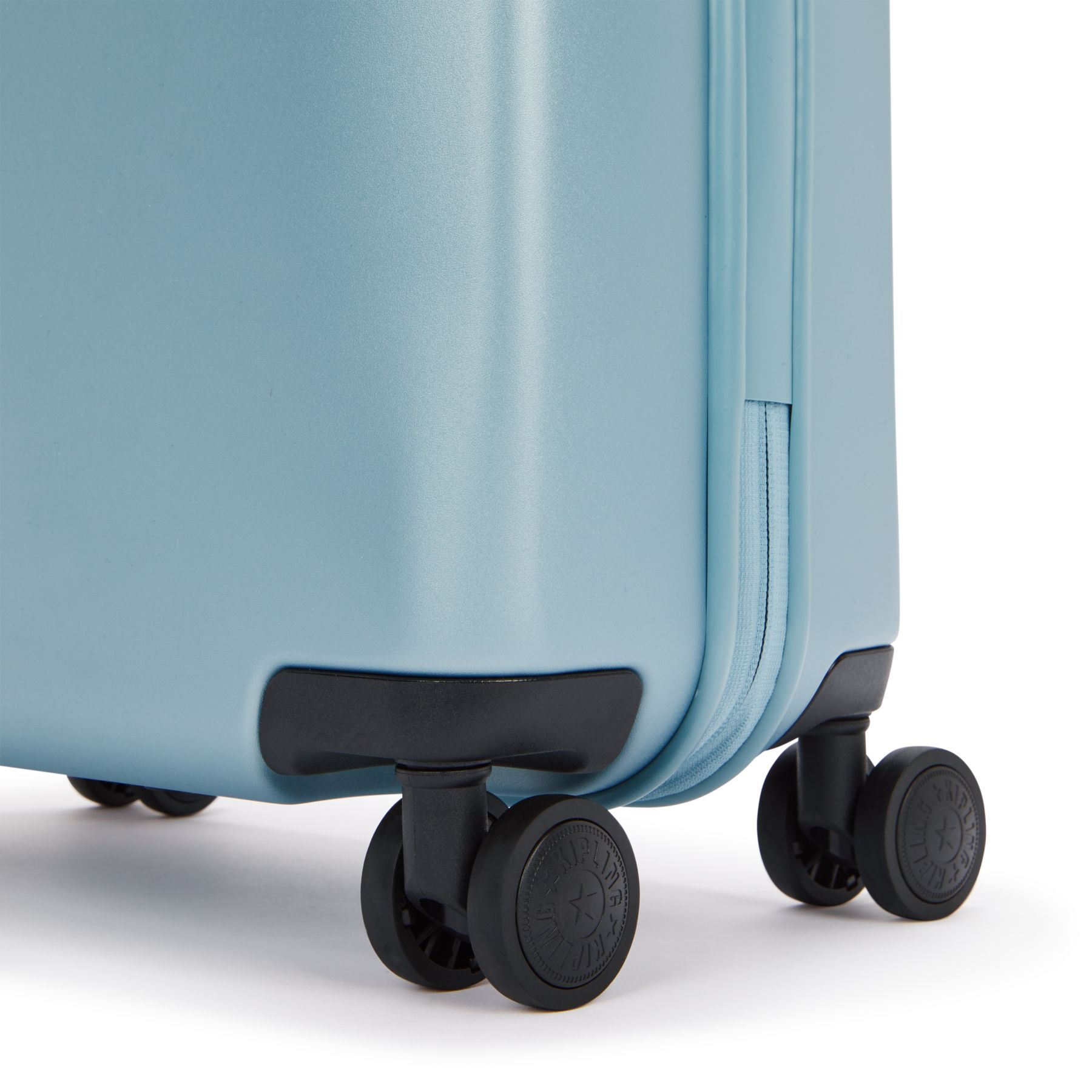 CURIOSITY S LUGGAGE by Kipling