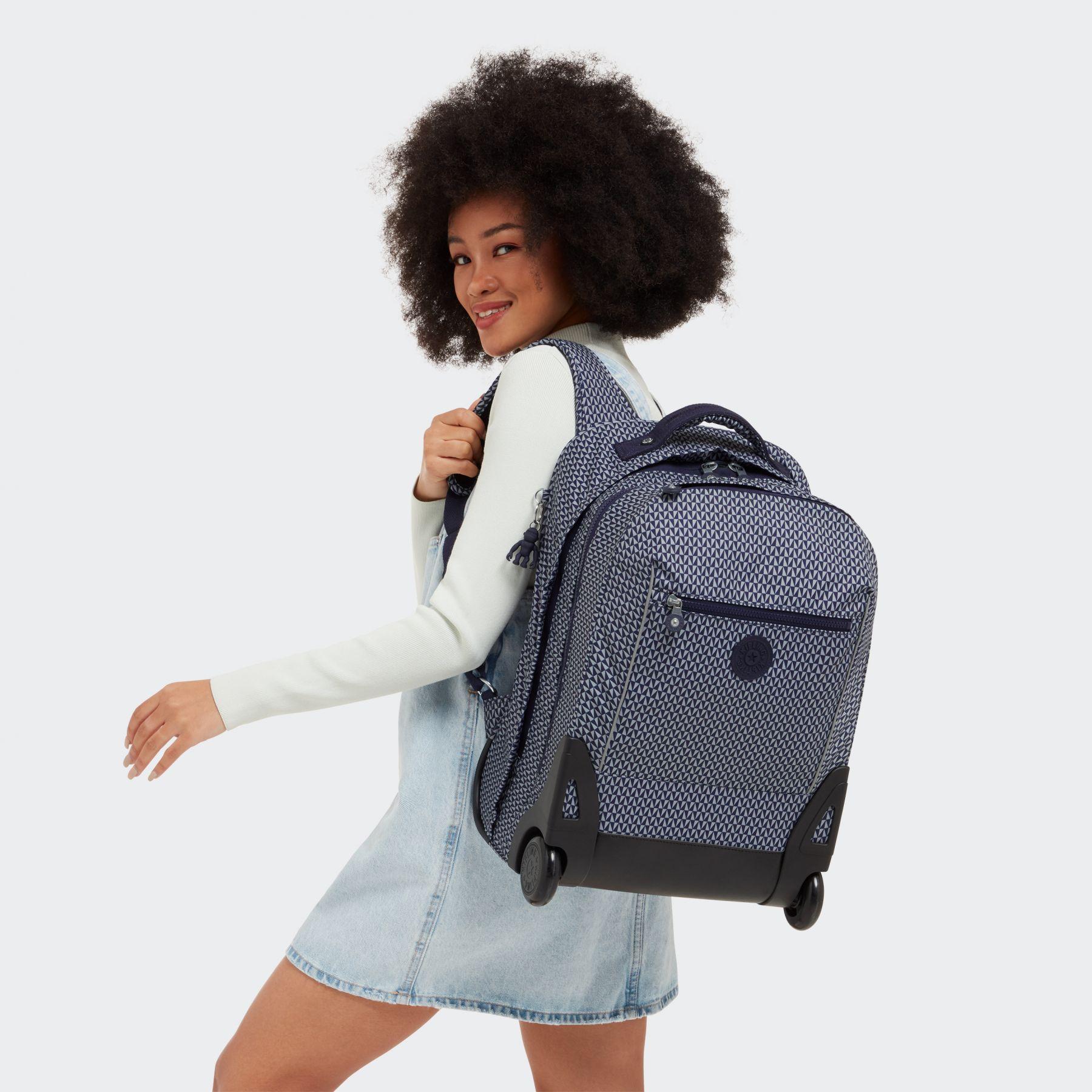 SARI SCHOOL BAGS by Kipling - view 9