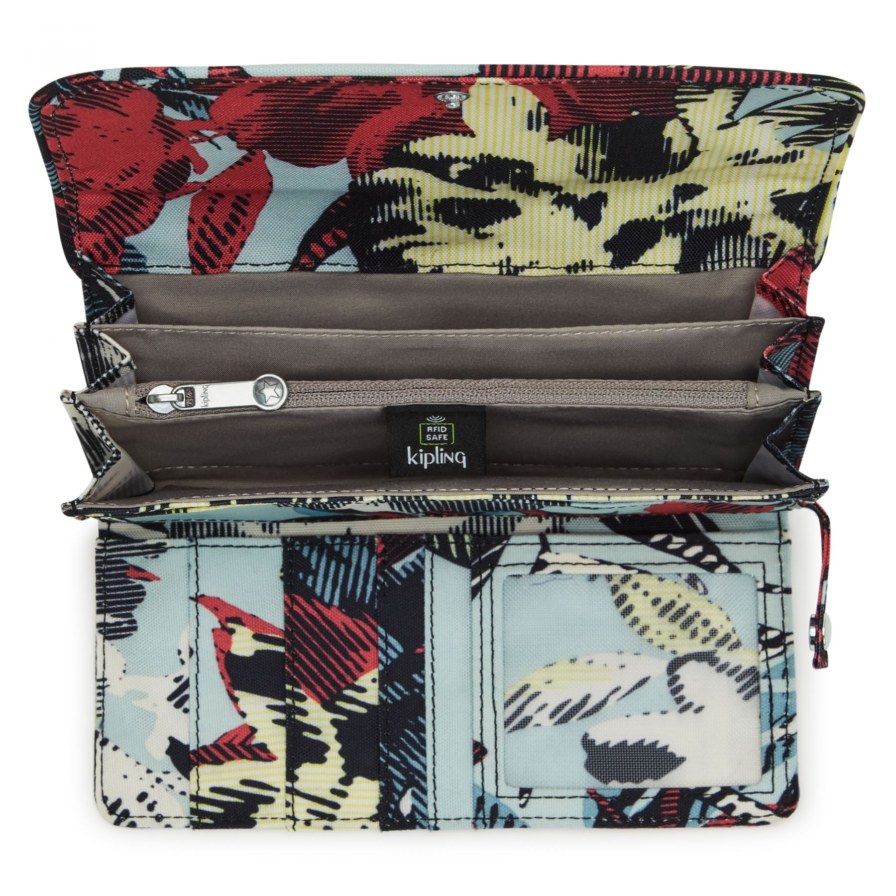 MONEY LAND ACCESSORIES by Kipling - Inside view
