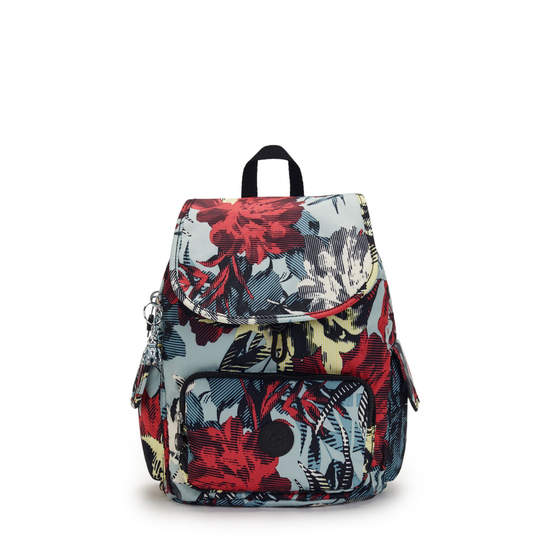 CITY PACK S BACKPACKS by Kipling - Front view