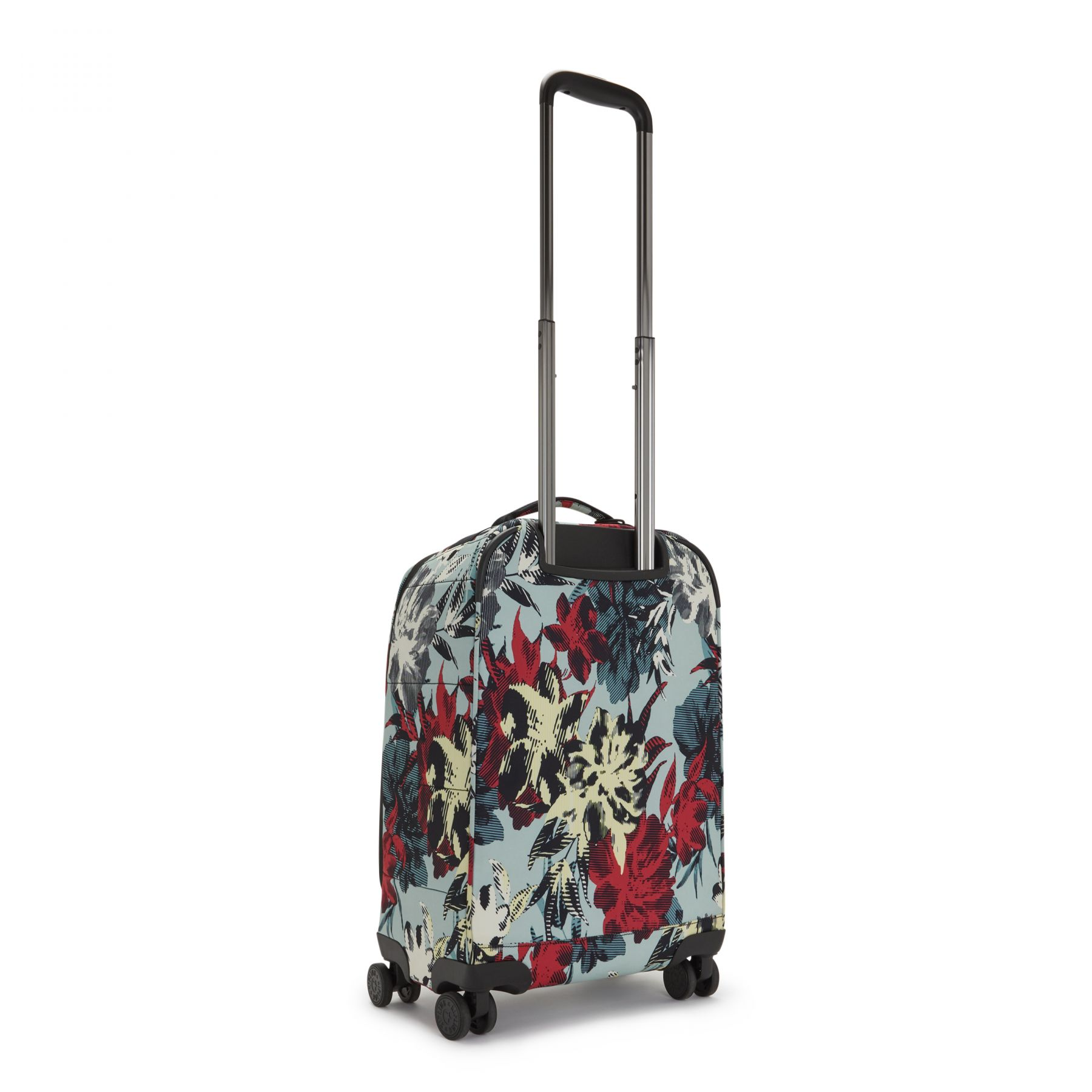 CITY SPINNER S LUGGAGE by Kipling - Back view