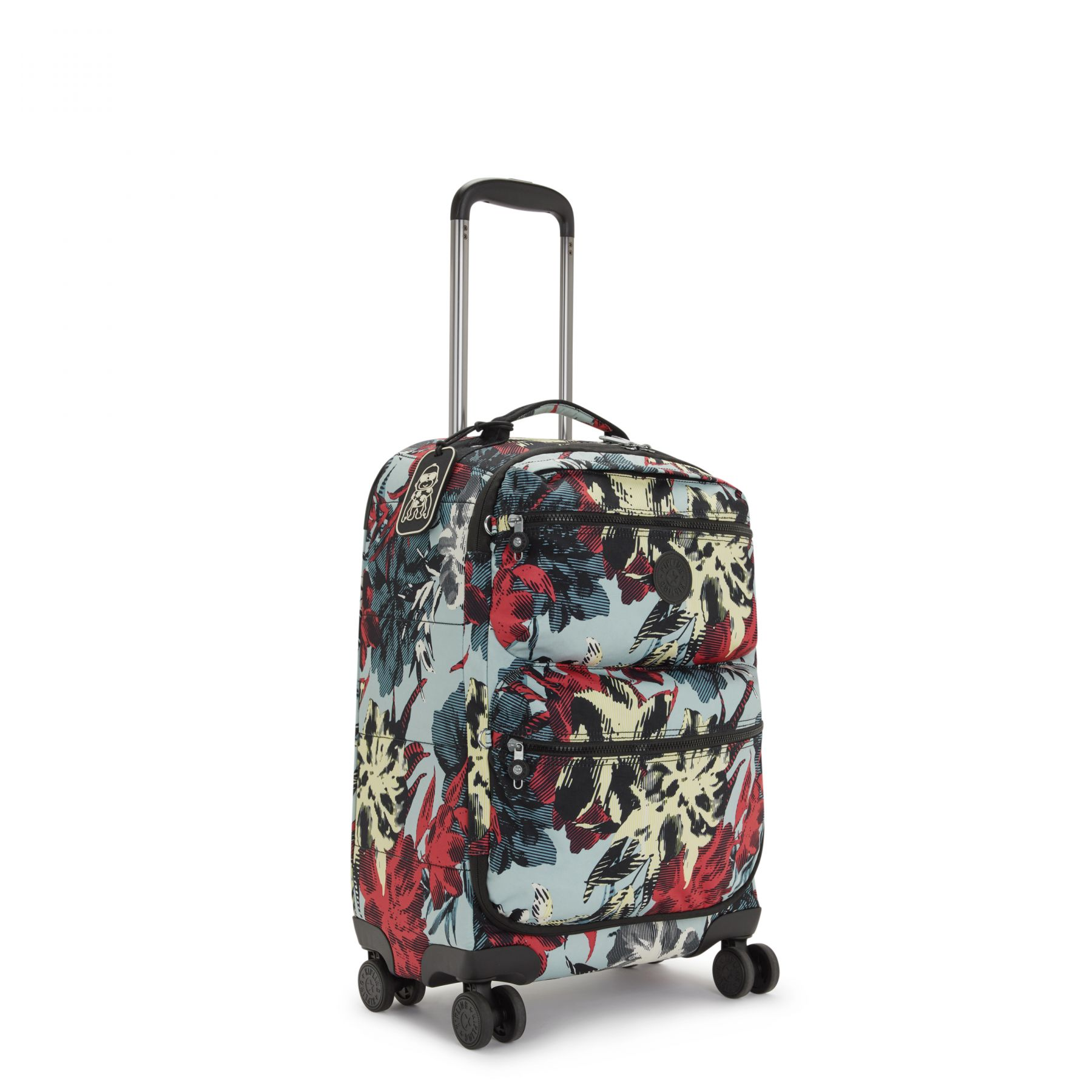 CITY SPINNER S LUGGAGE by Kipling - view 4