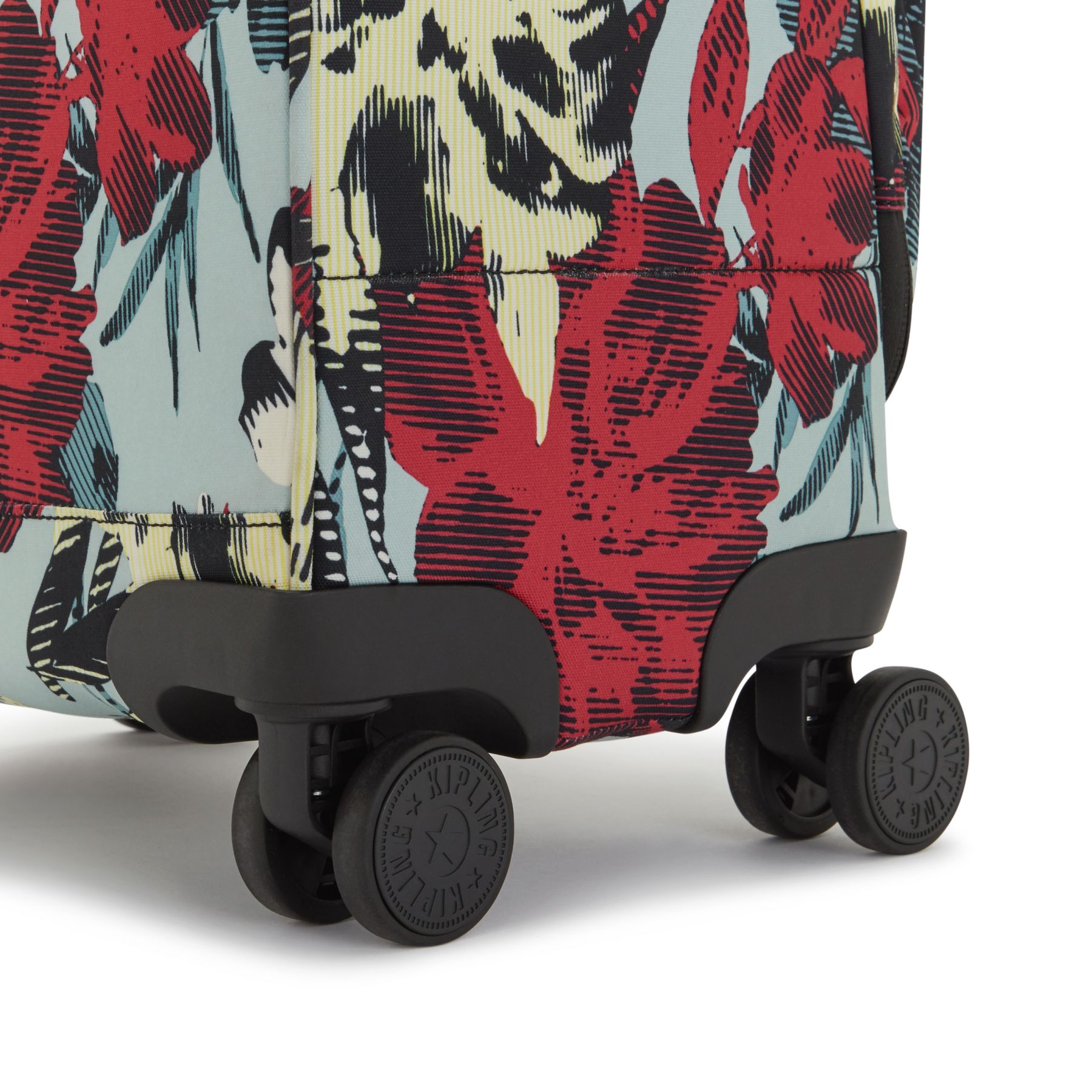 CITY SPINNER S LUGGAGE by Kipling - view 5