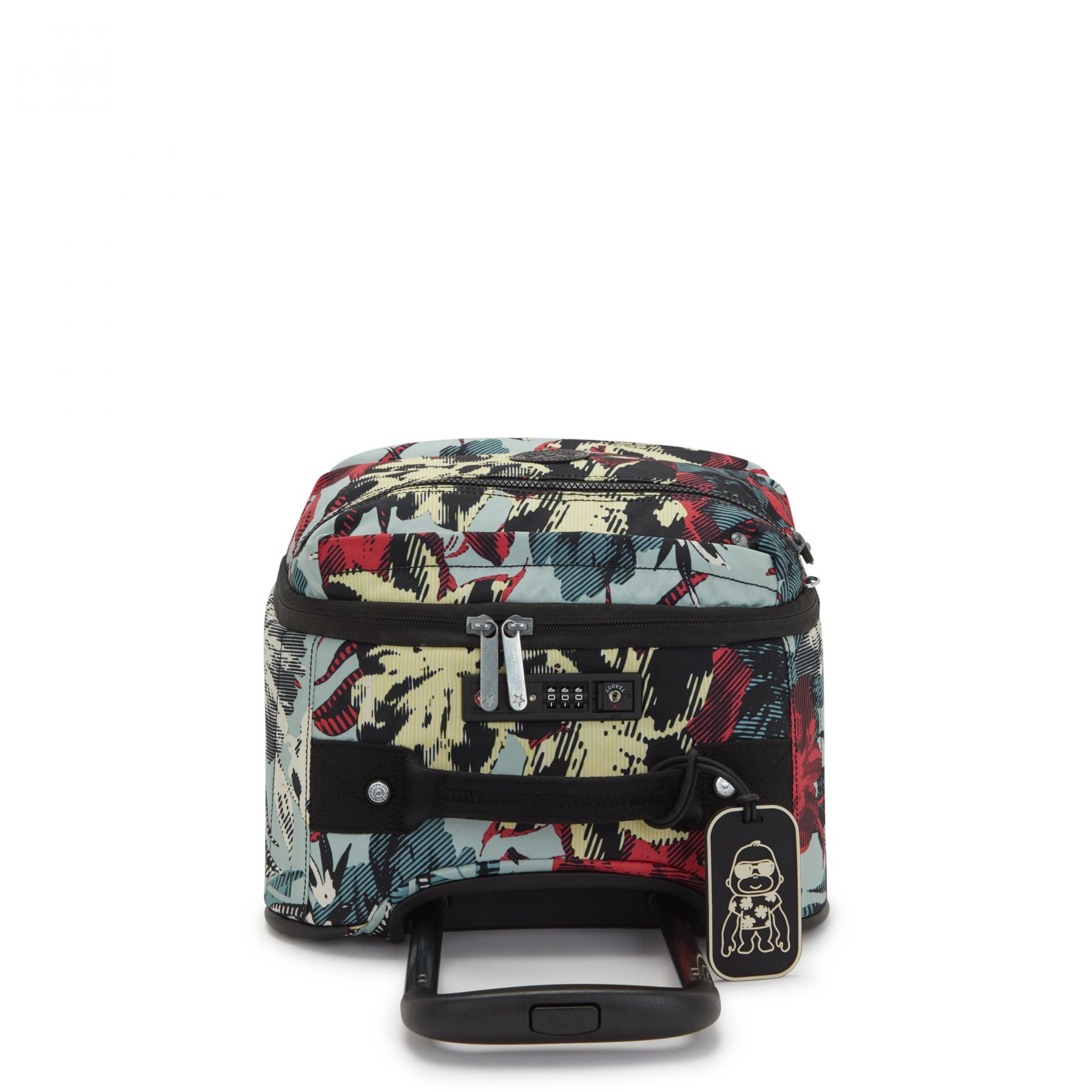 CITY SPINNER S LUGGAGE by Kipling - view 6
