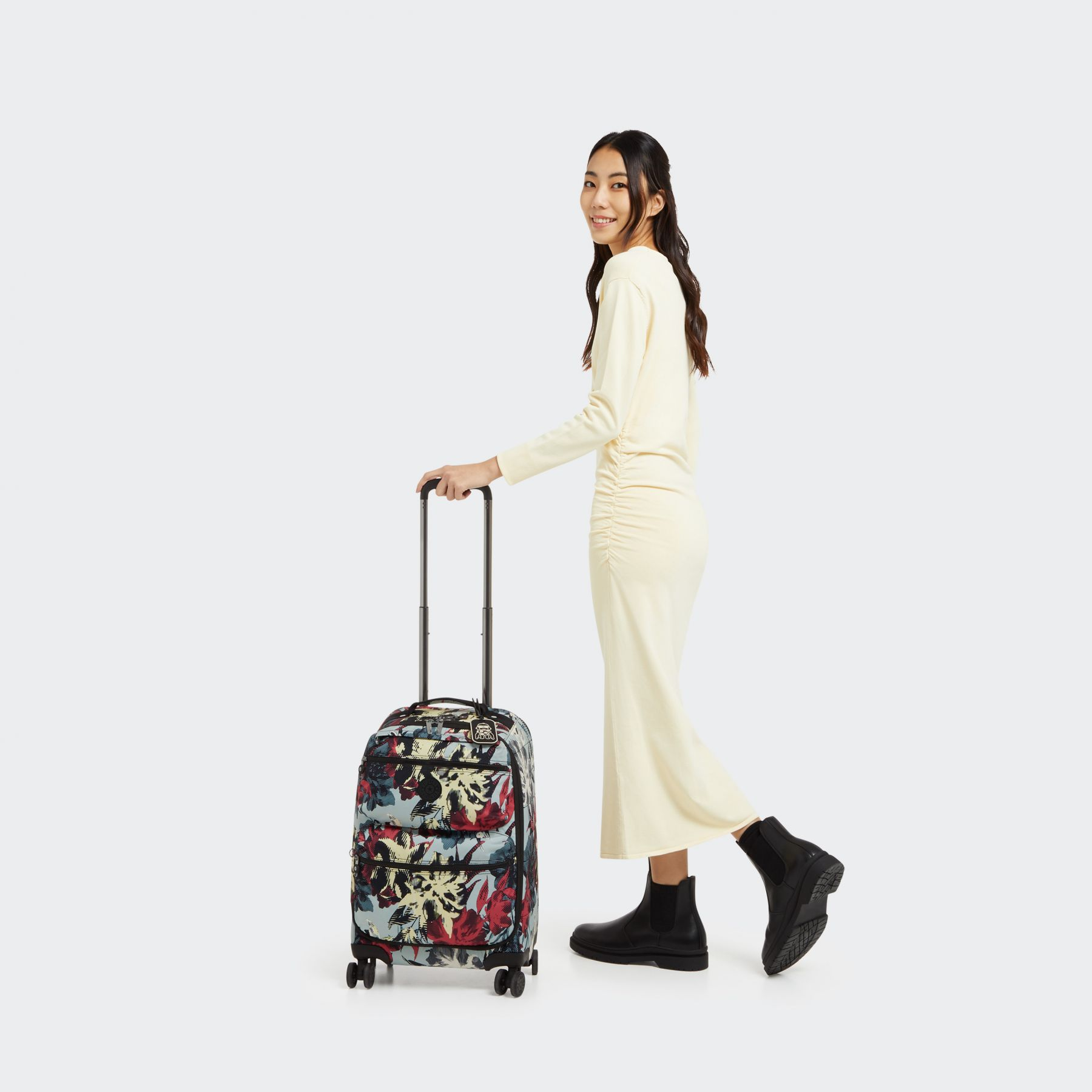 CITY SPINNER S LUGGAGE by Kipling - view 9