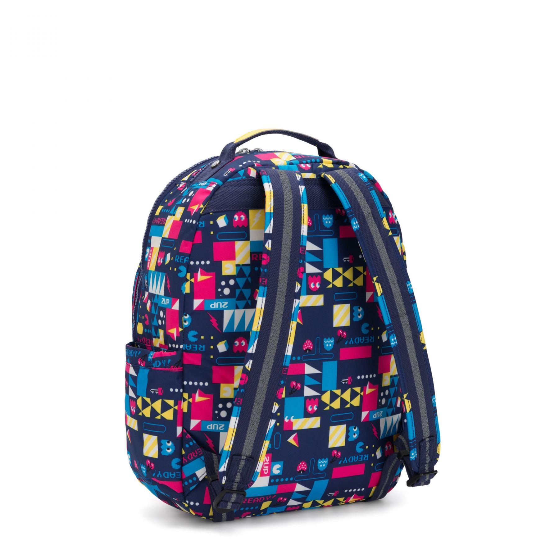 SEOUL Latest Backpacks by Kipling