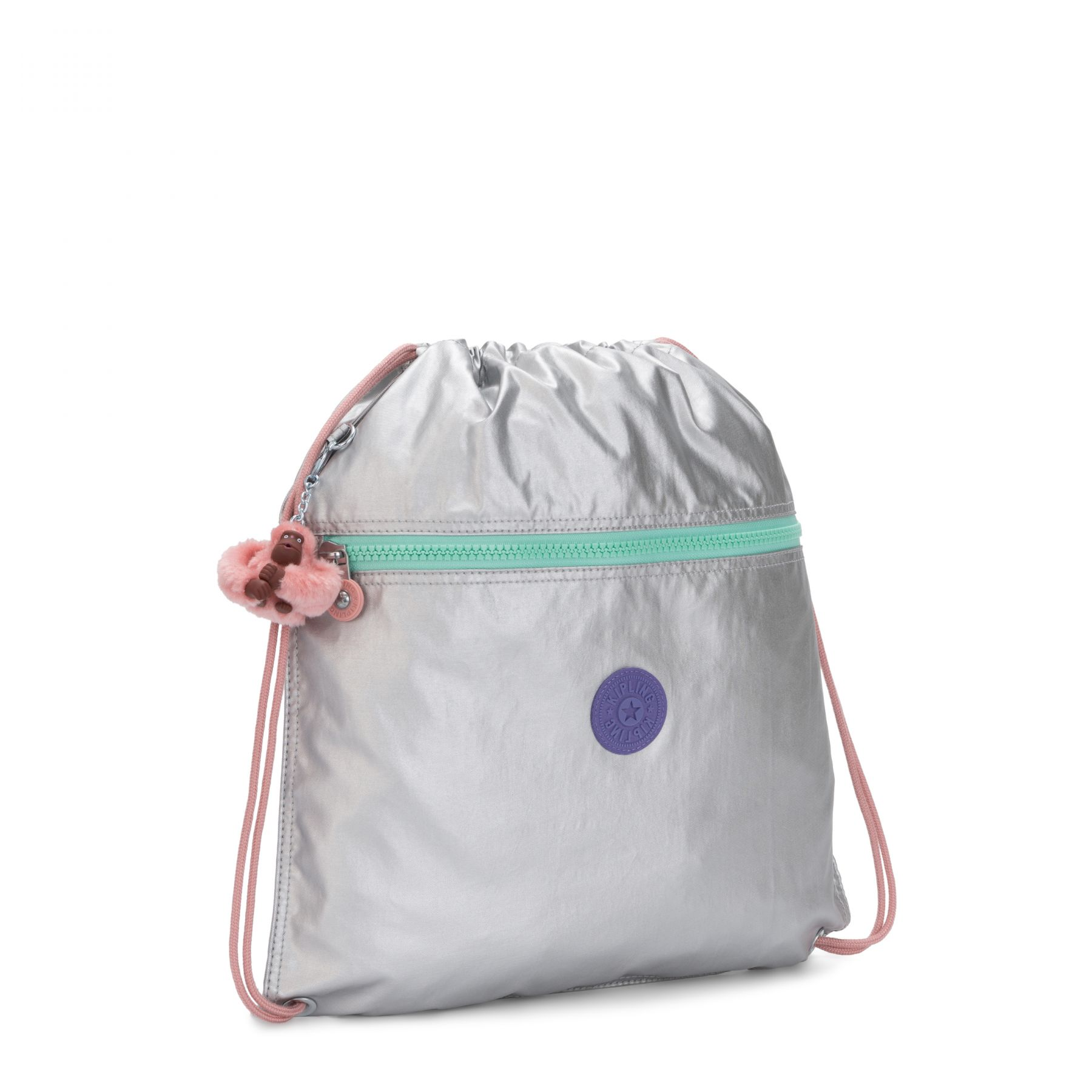 SUPERTABOO SCHOOL BAGS by Kipling