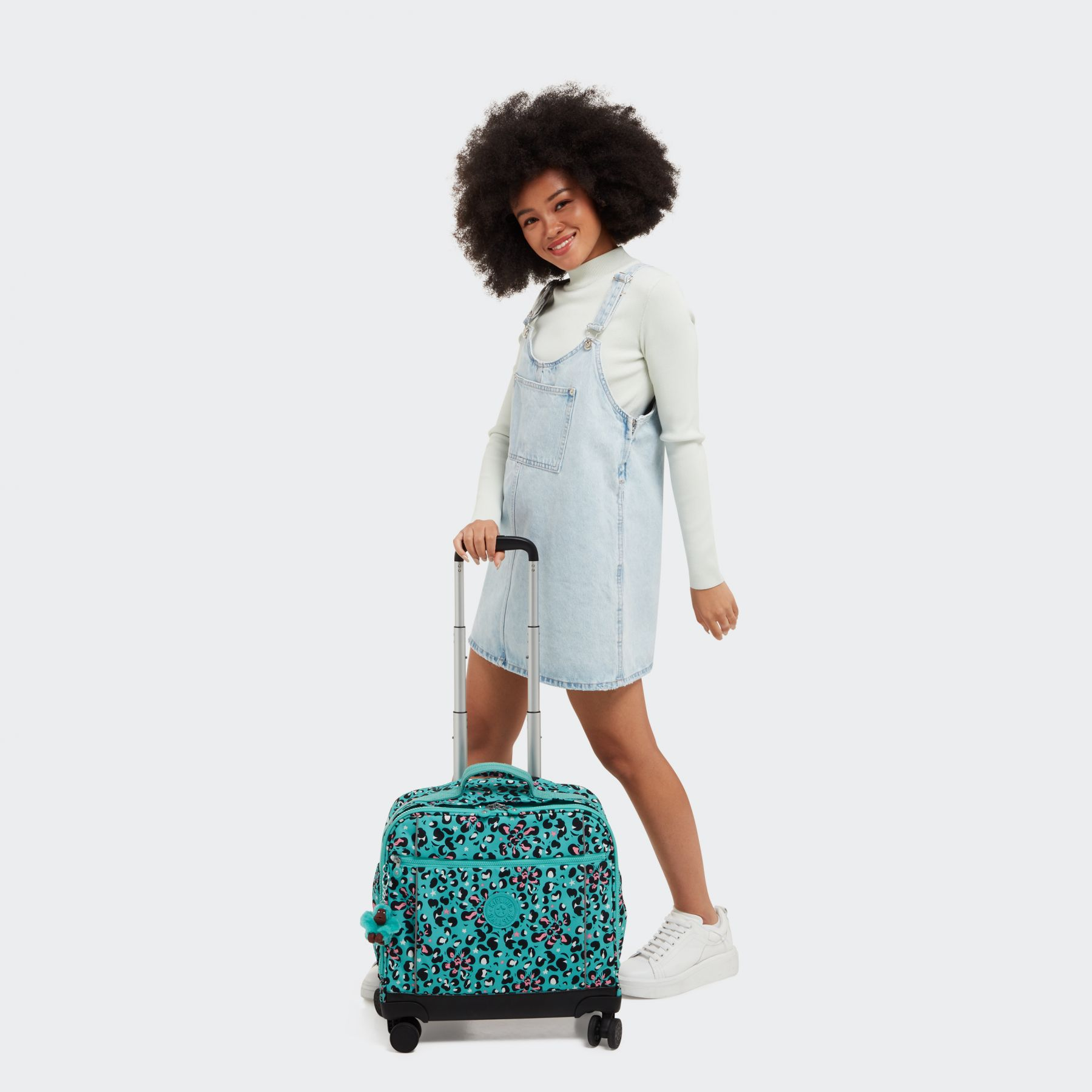 NEW STORIA SCHOOL BAGS by Kipling - view 9
