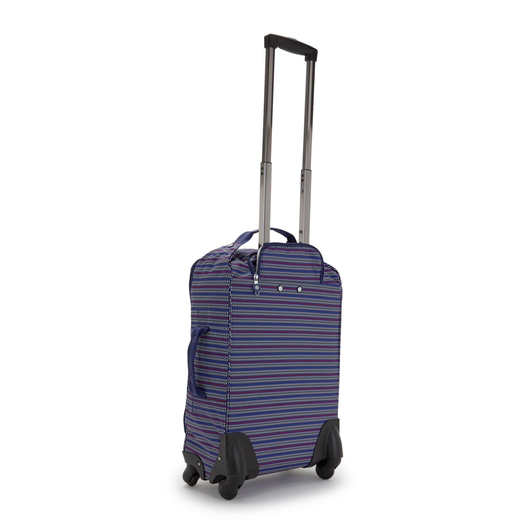DARCEY LUGGAGE by Kipling - Back view