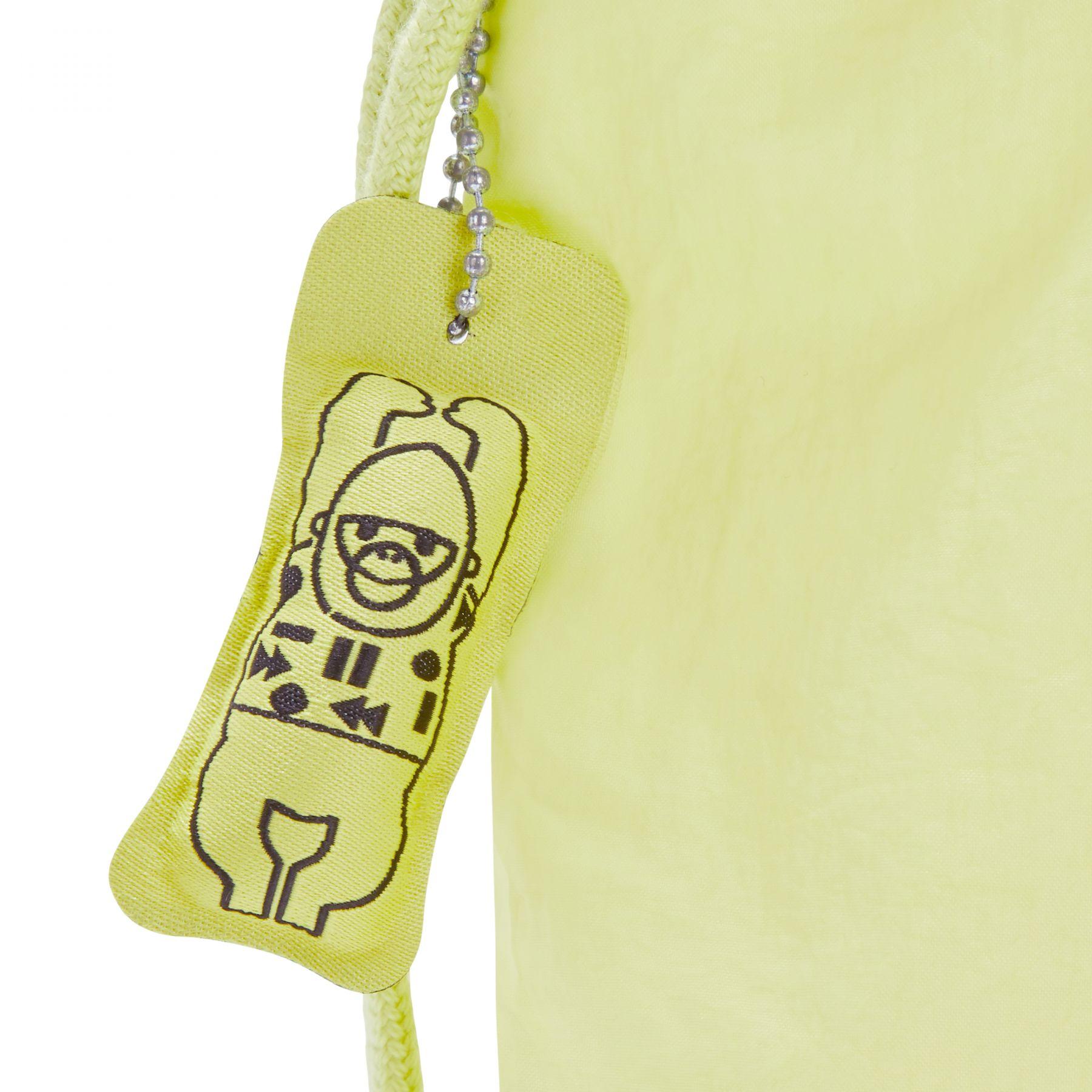 DRAWPACK Lime Green by Kipling