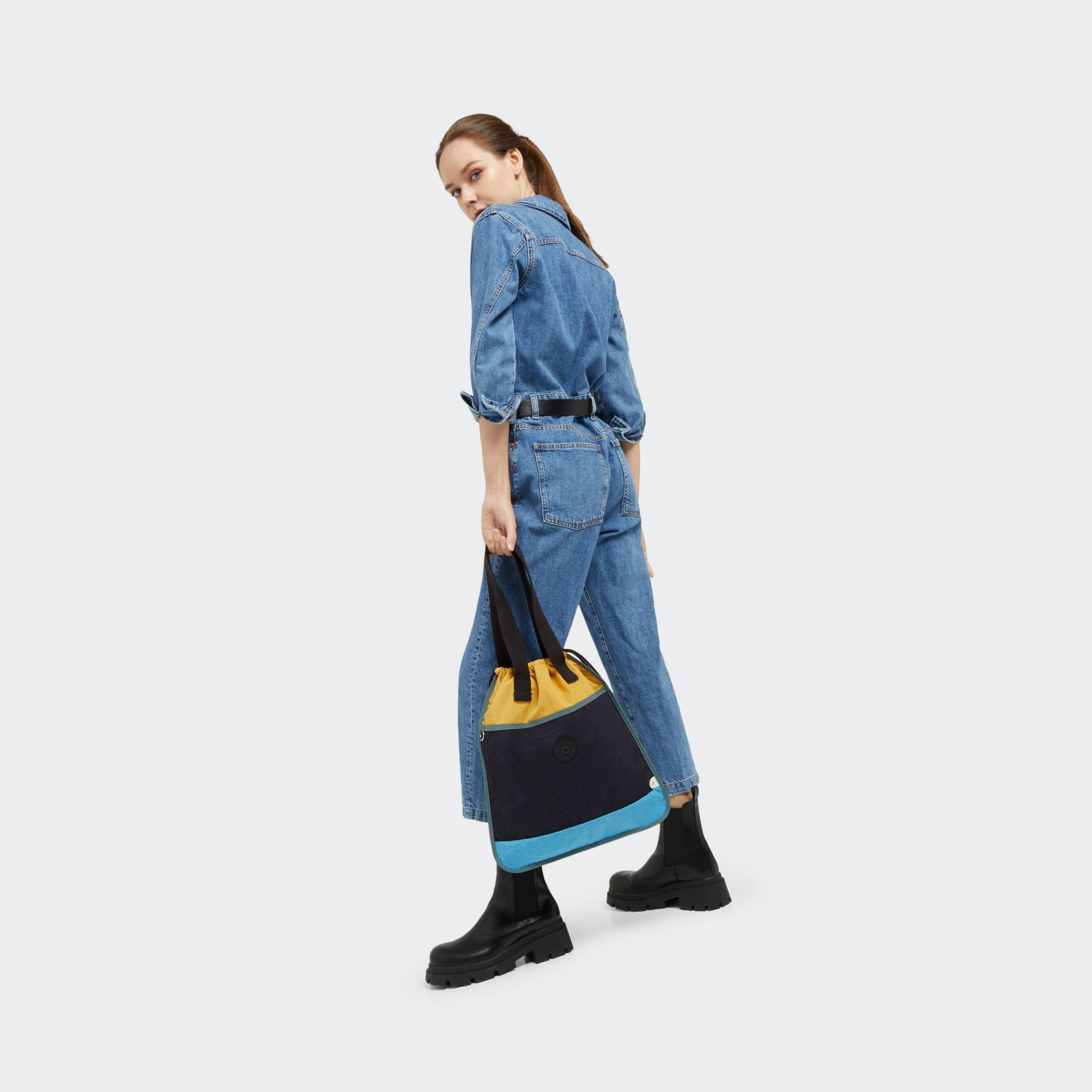 NEW HIPHURRAY BAGS by Kipling - view 9