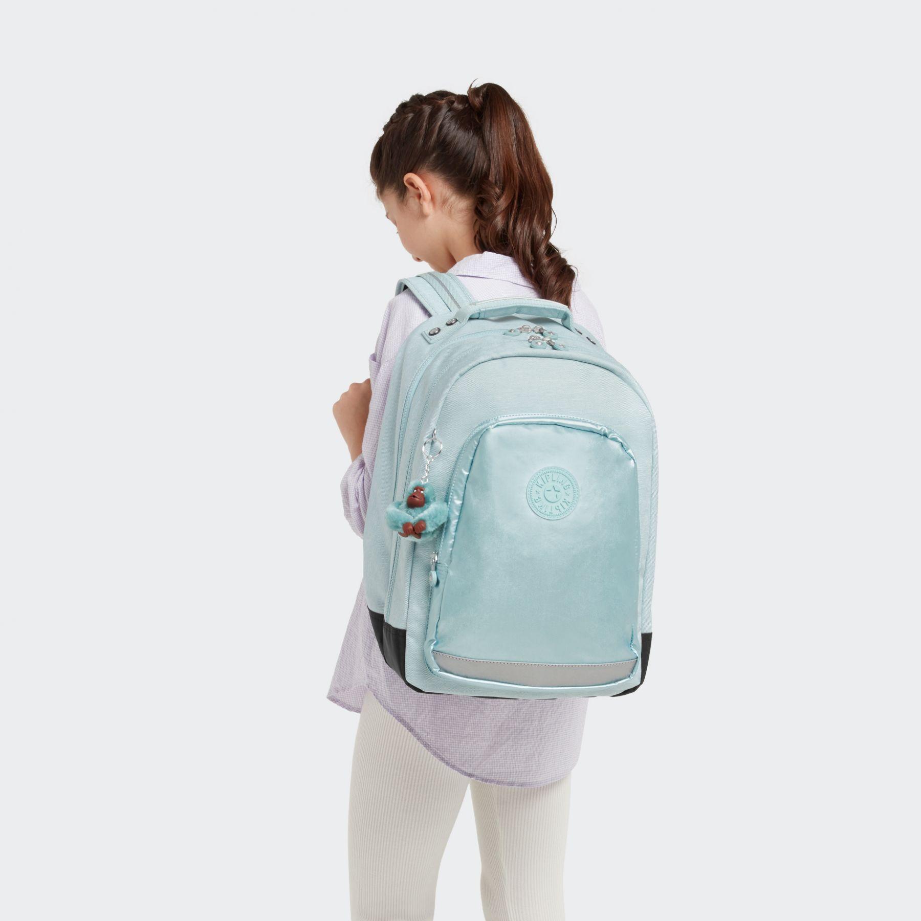 CLASS ROOM SCHOOL BAGS by Kipling - view 9