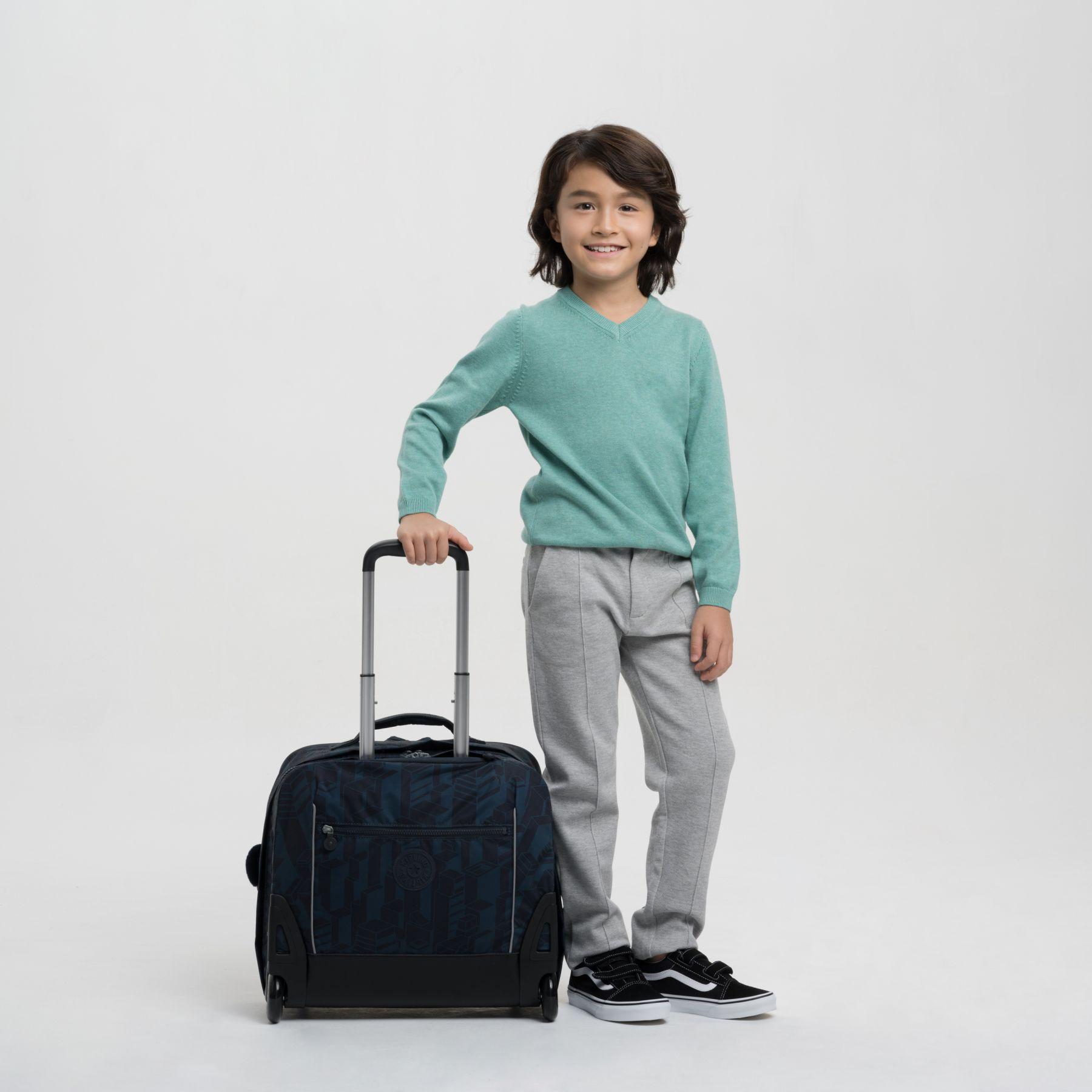 GIORNO SCHOOL BAGS by Kipling