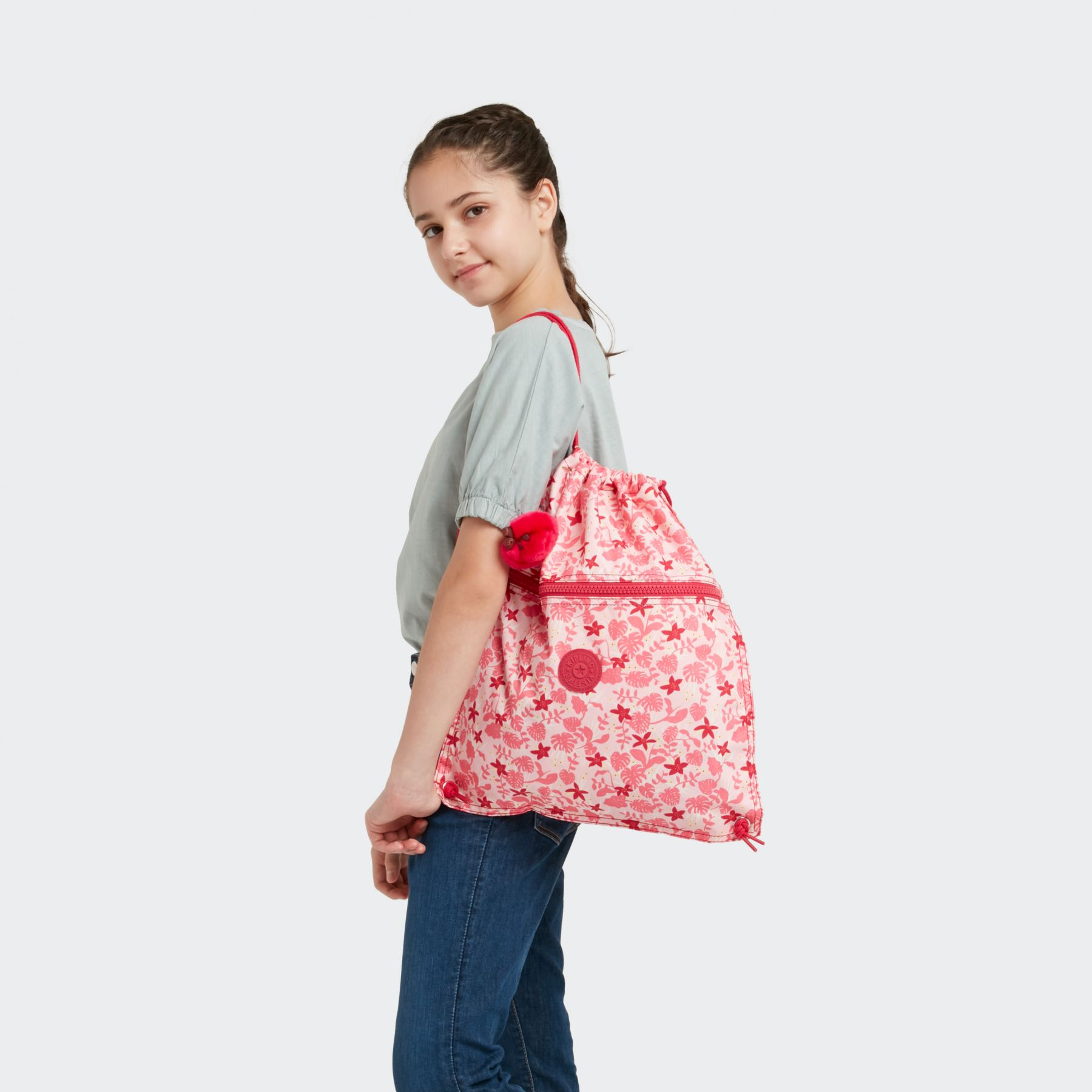 SUPERTABOO SCHOOL BAGS by Kipling - view 9