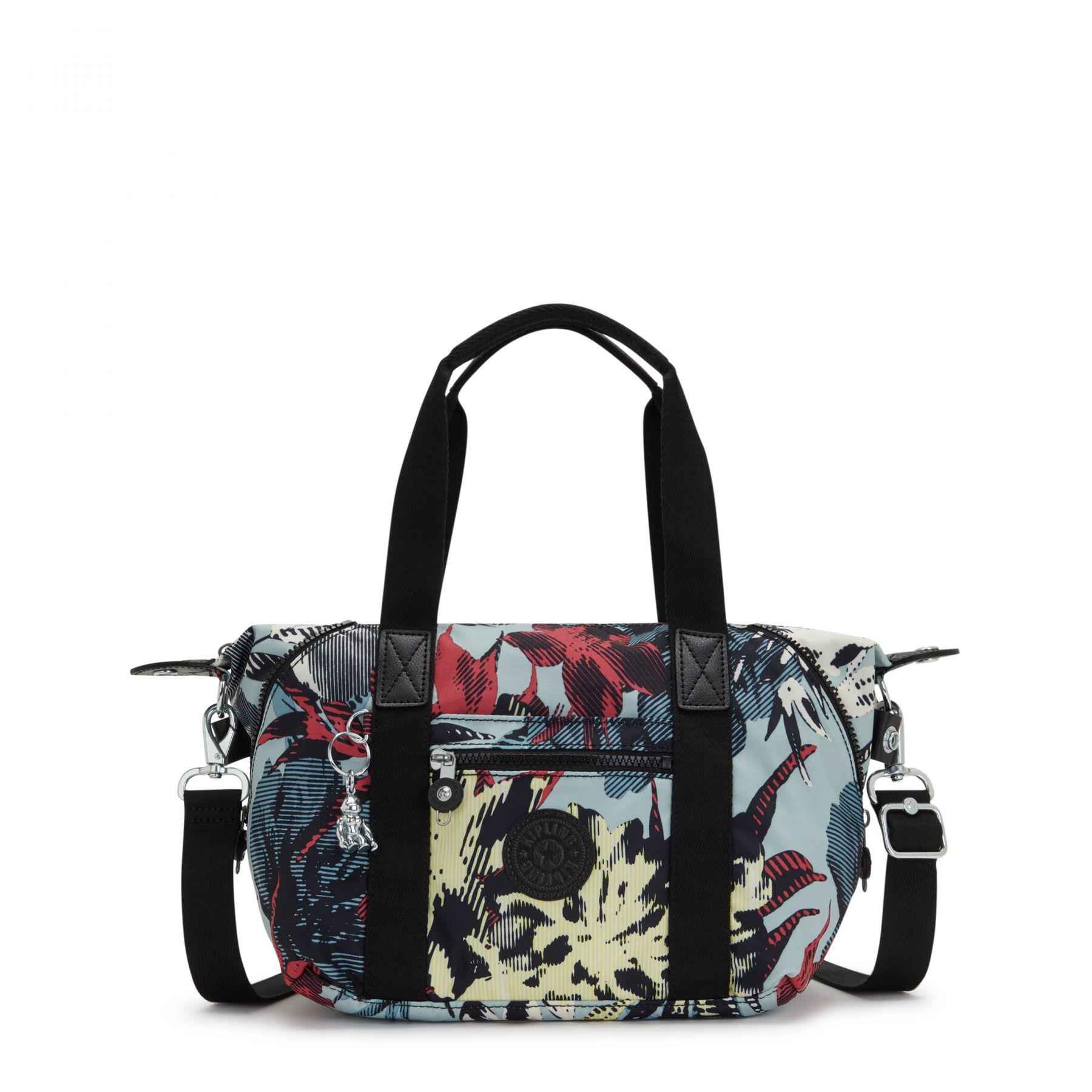 ART MINI BAGS by Kipling - Front view