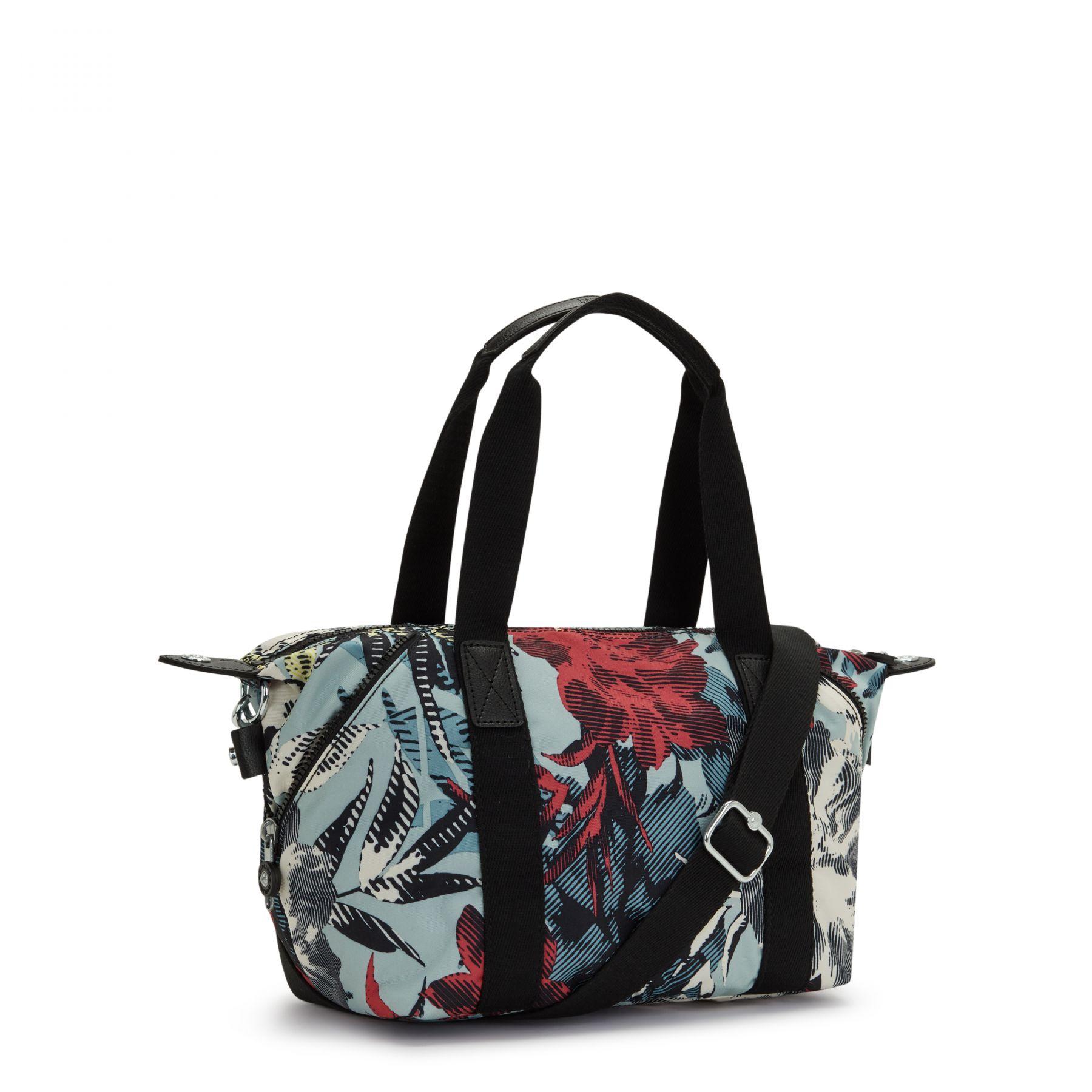 ART MINI BAGS by Kipling - Back view