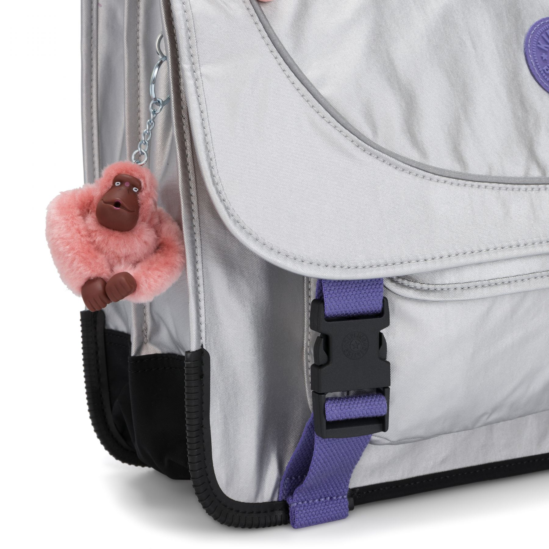 PREPPY SCHOOL BAGS by Kipling