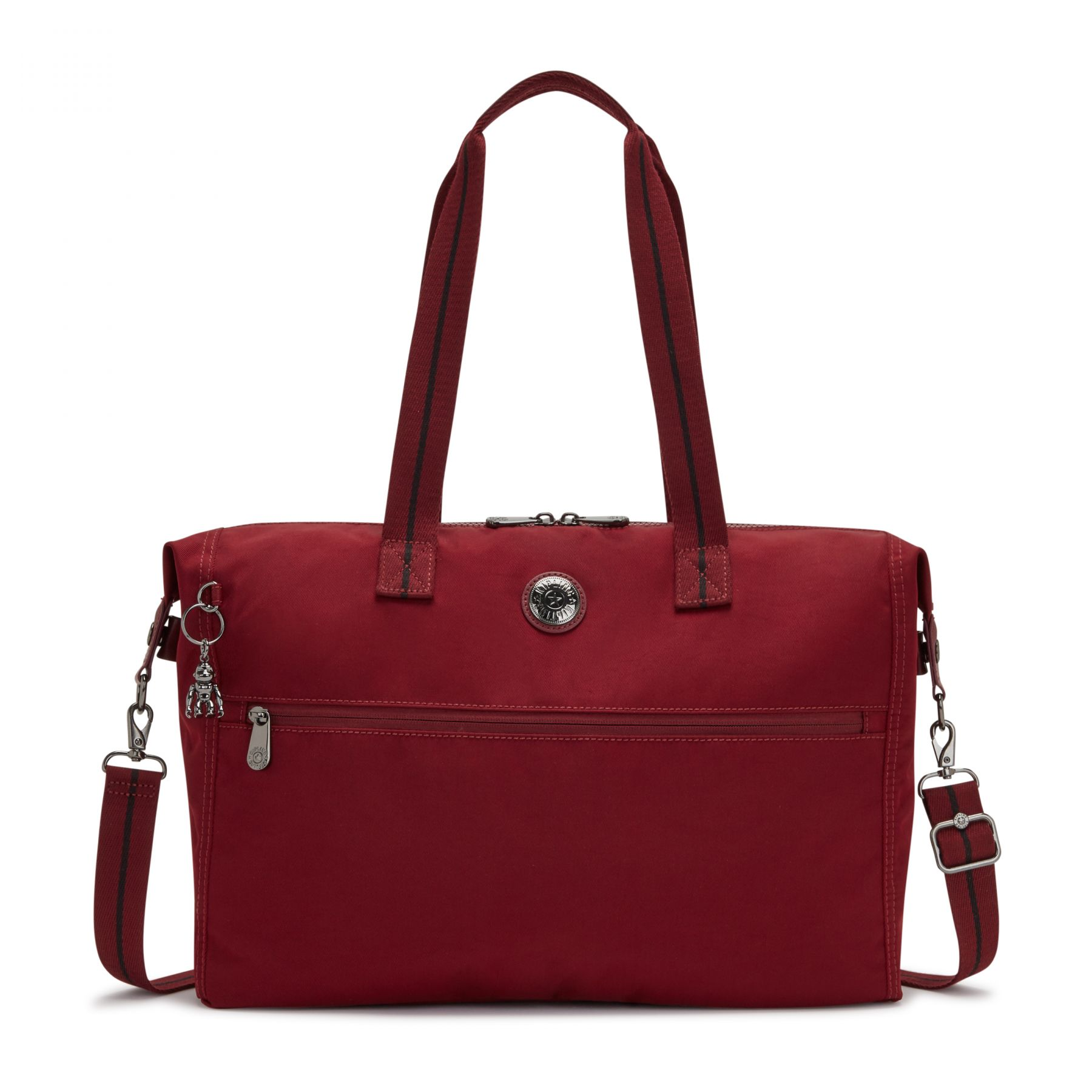 ILIA BACKPACKS by Kipling - Front view