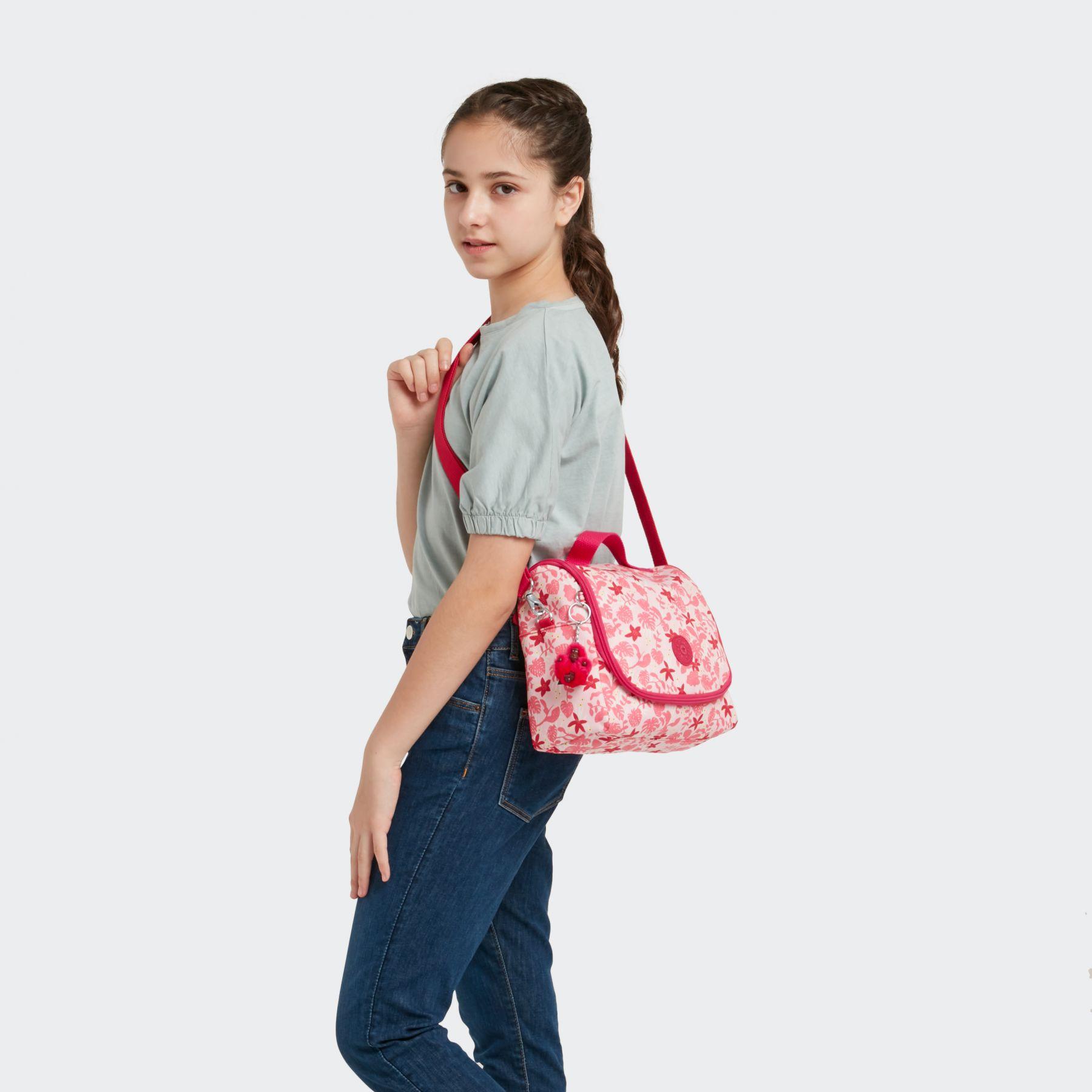 NEW KICHIROU SCHOOL BAGS by Kipling - view 9