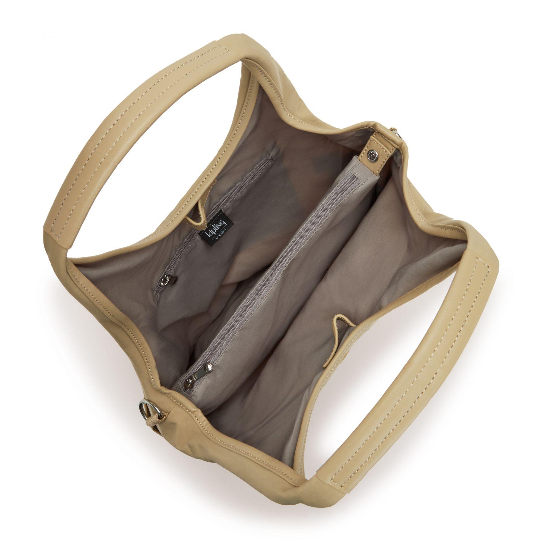 URBANA BAGS by Kipling - Inside view