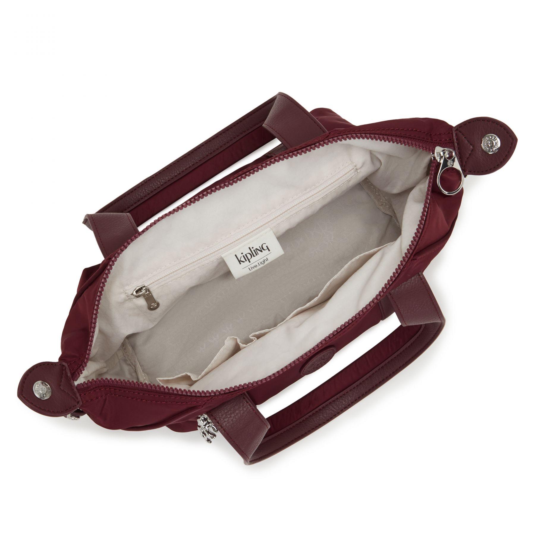 ART MINI BAGS by Kipling - Inside view