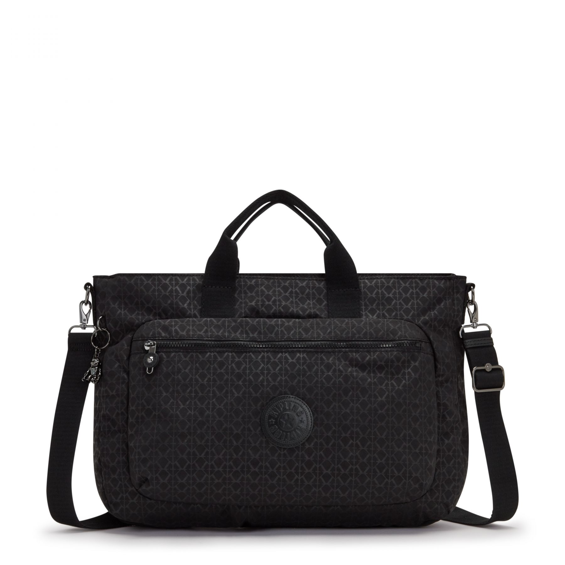 MIHO M BAGS by Kipling - Front view
