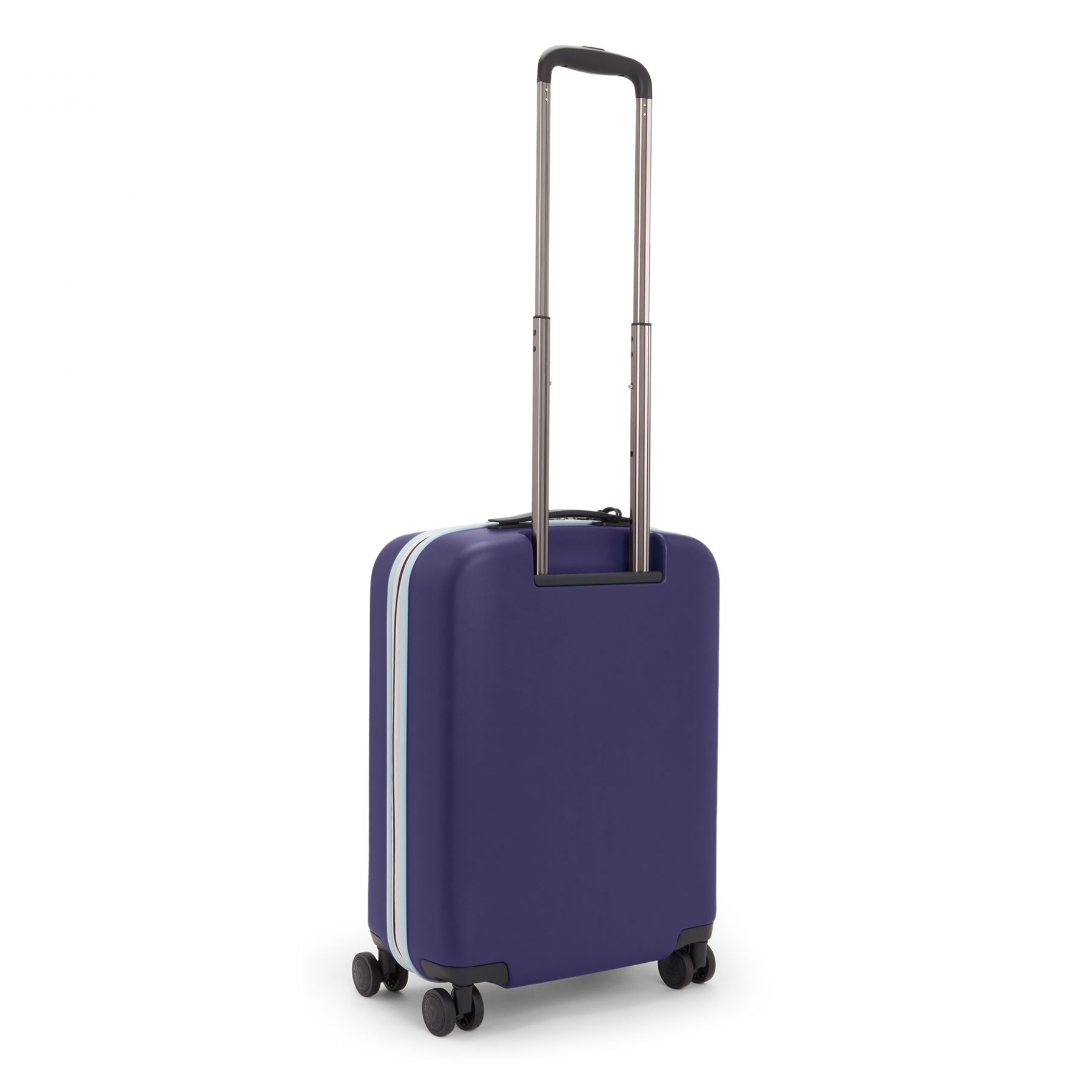 CURIOSITY S LUGGAGE by Kipling - Back view