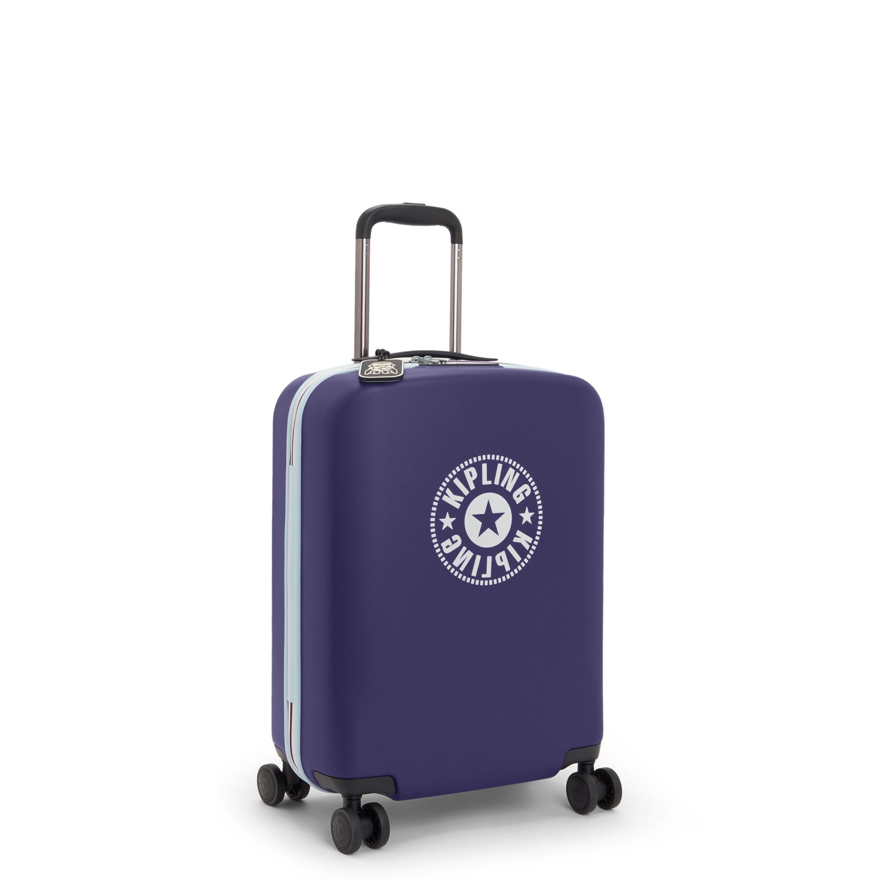 CURIOSITY S LUGGAGE by Kipling - view 4