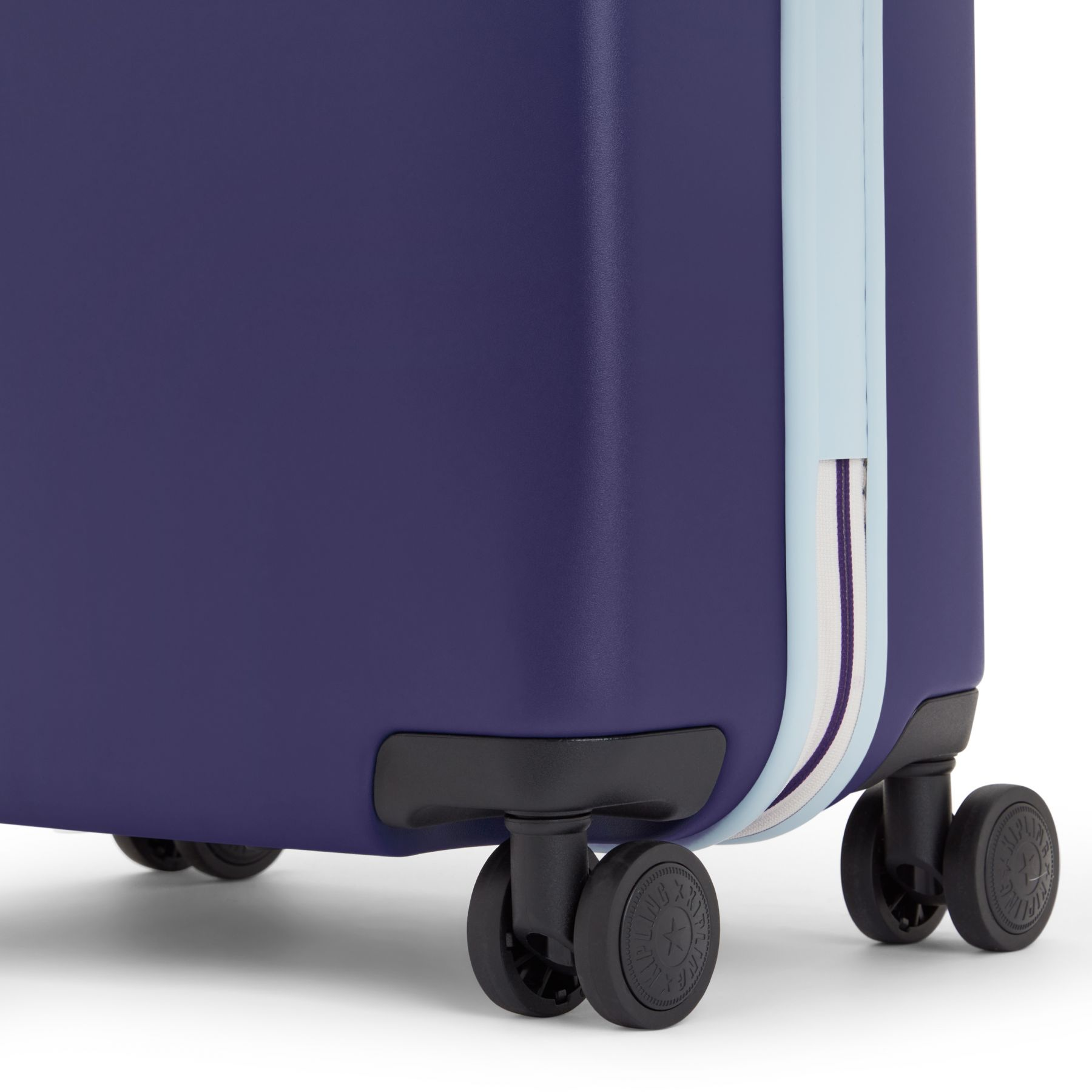 CURIOSITY S LUGGAGE by Kipling - view 5