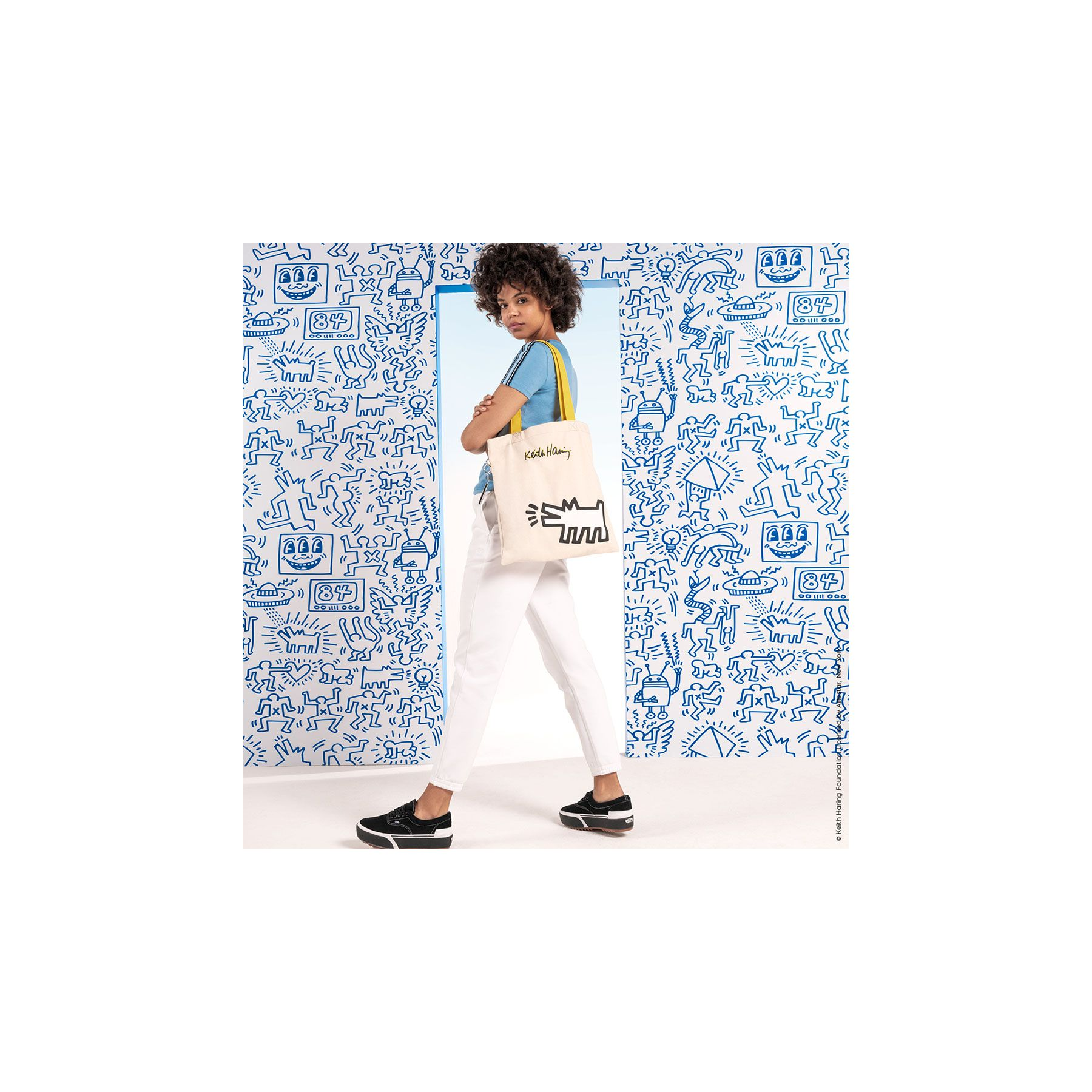 MY KH TOTE OUTLET by Kipling