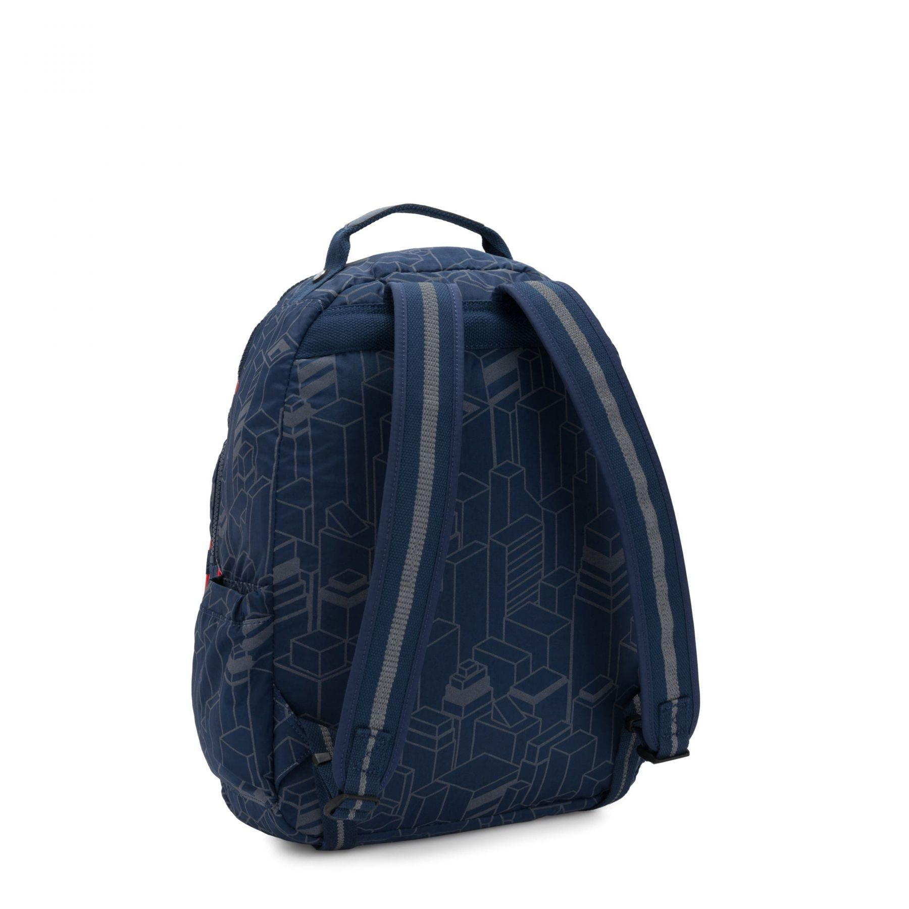 SEOUL LIGHT UP SCHOOL BAGS by Kipling